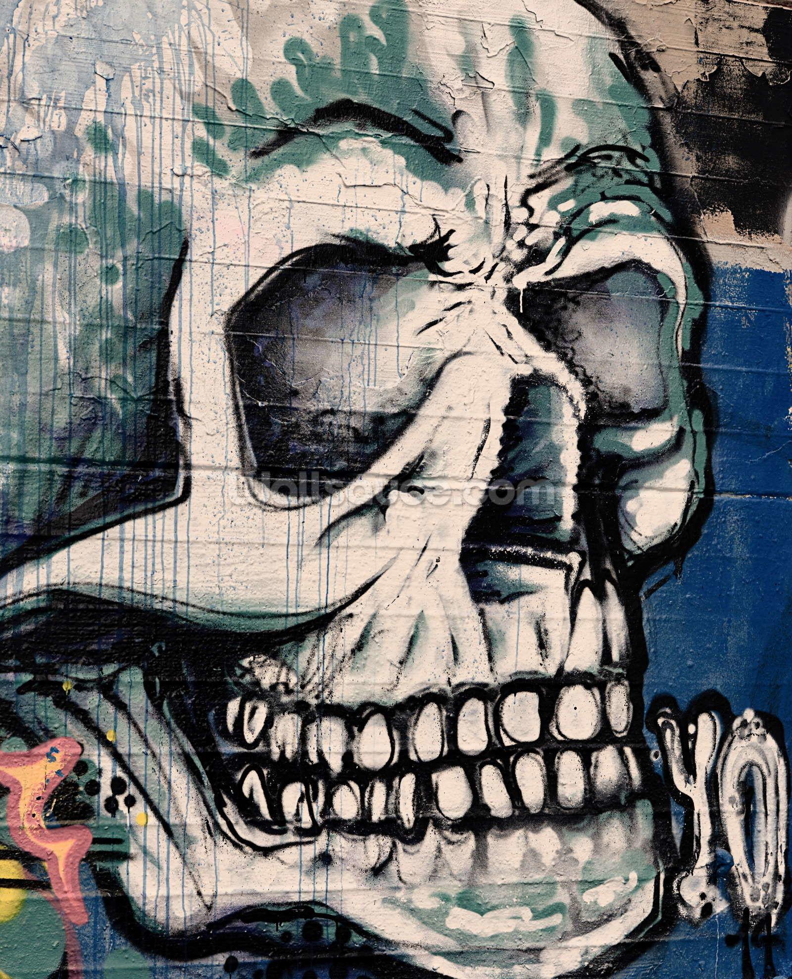 Baylor Street Art Wall: Street Art Wallpapers (66+ Images