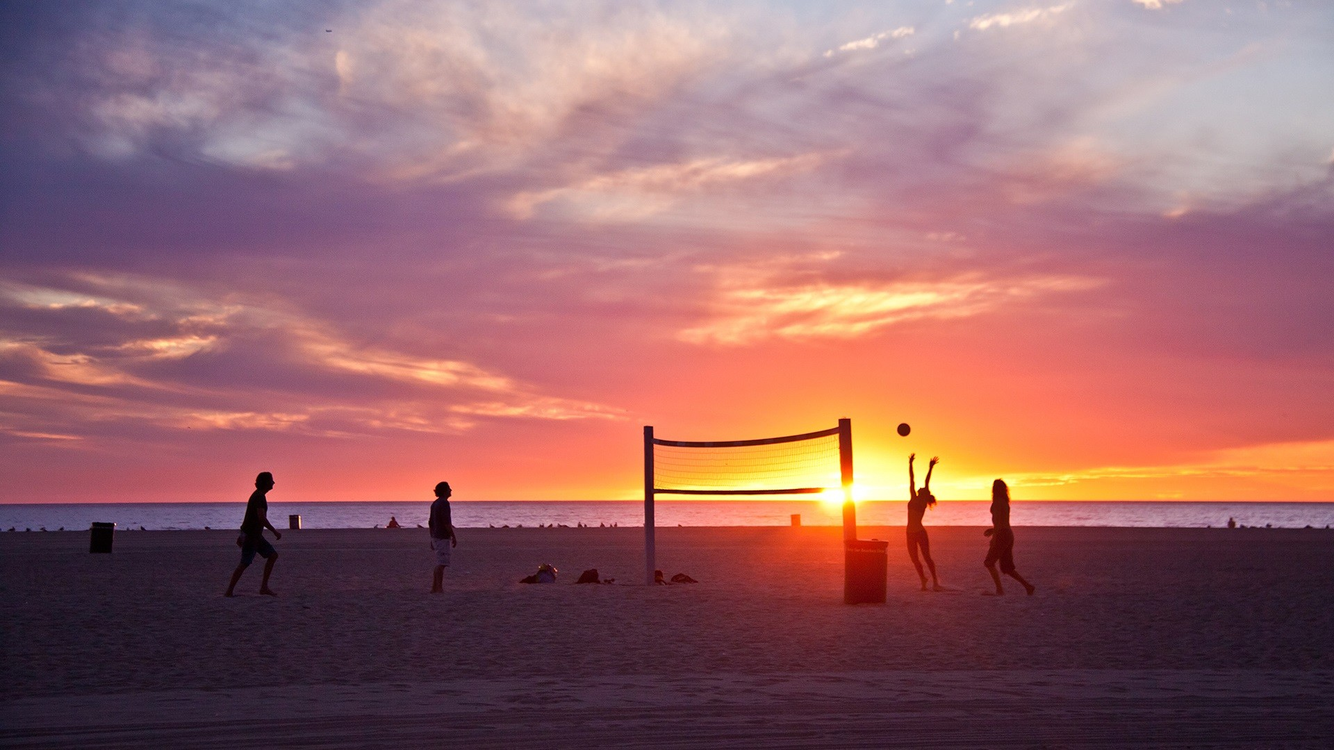 Venice Beach California Wallpaper (63+ images)