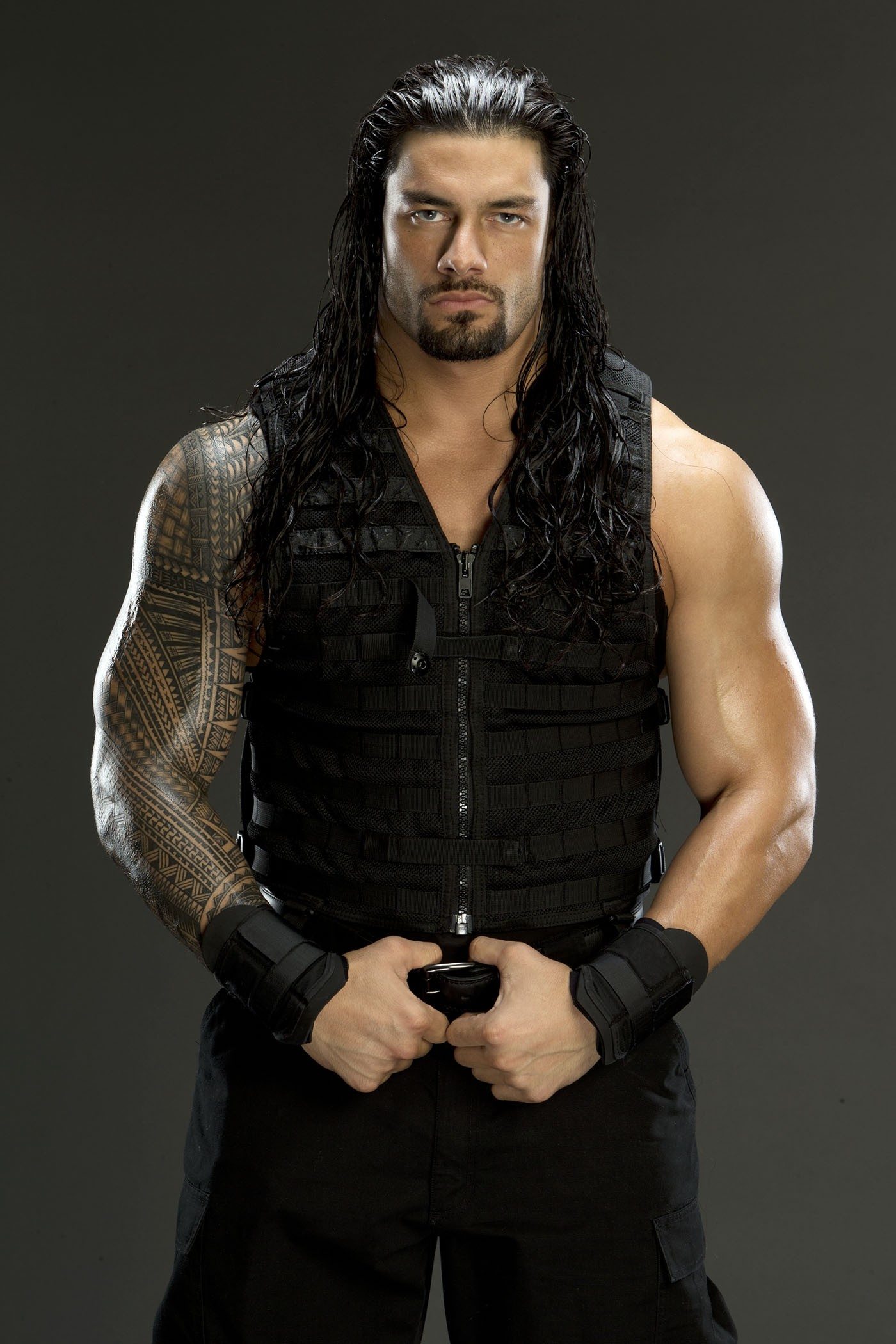 1400x2100 ... full hd roman reigns wallpaper ...