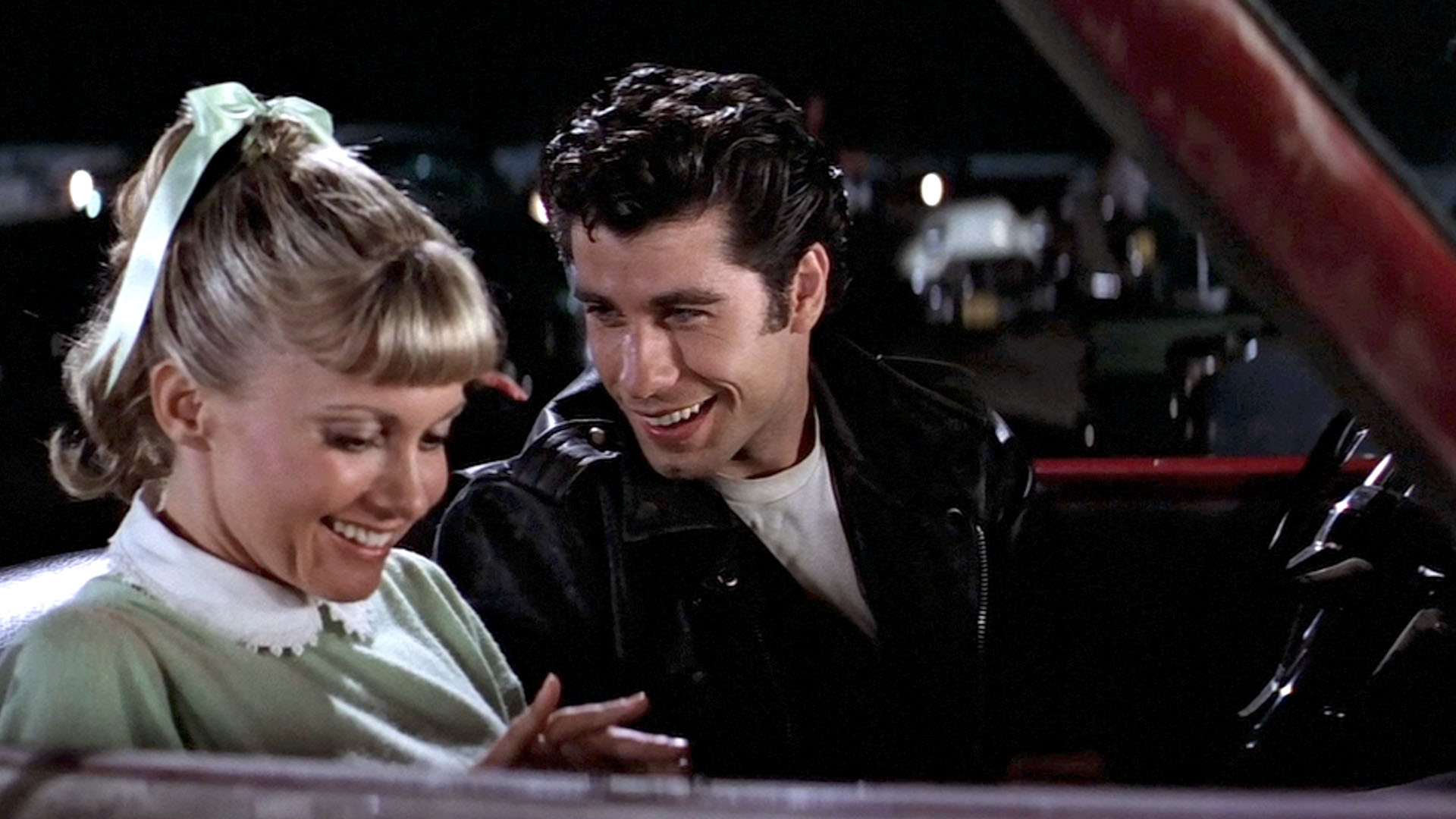 1920x1080 Grease Official Clip - We're Gonna Rule the School - 1978 | Fandango  MOVIECLIPS