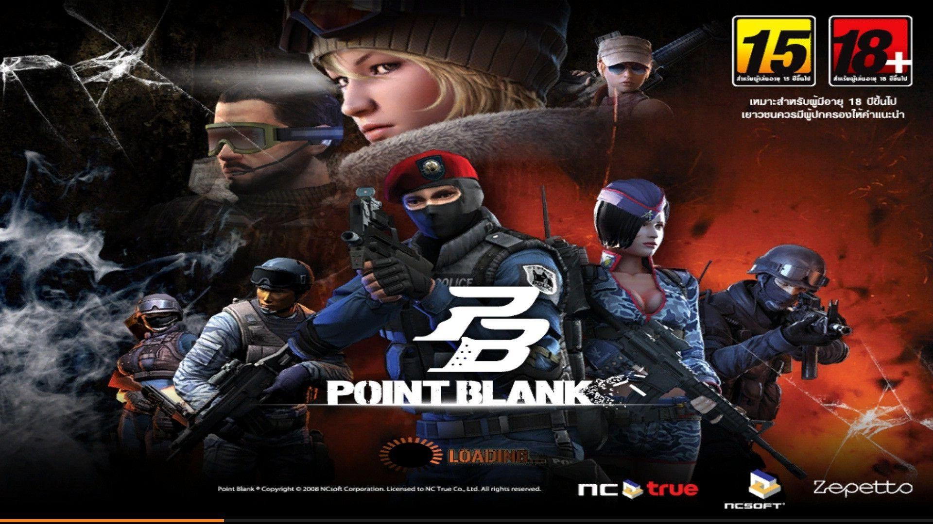 Point Blank Wallpaper 2018 72 Images