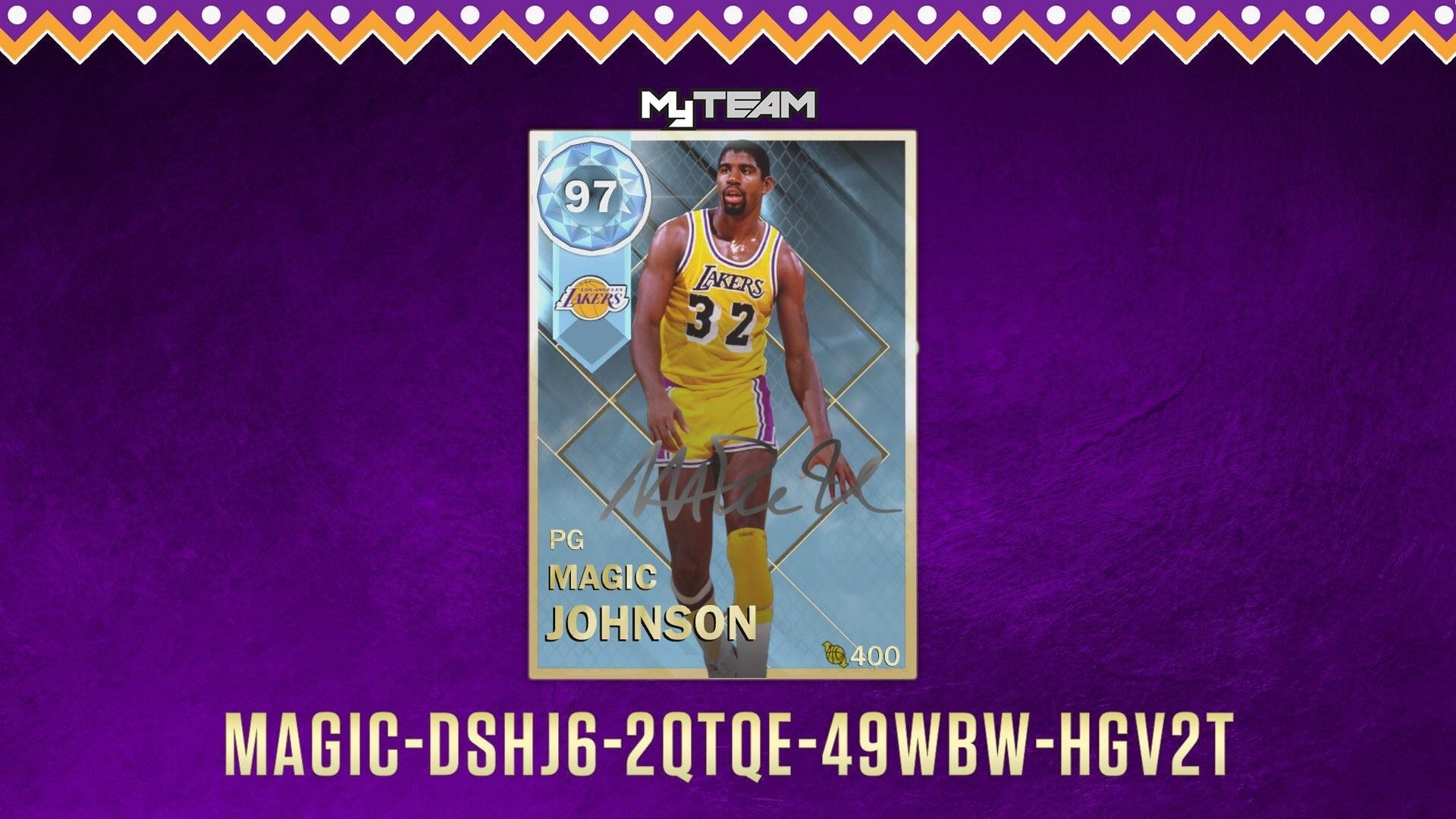 1920x1080 Locker CodeLocker Codes - Diamond Magic Johnson ...