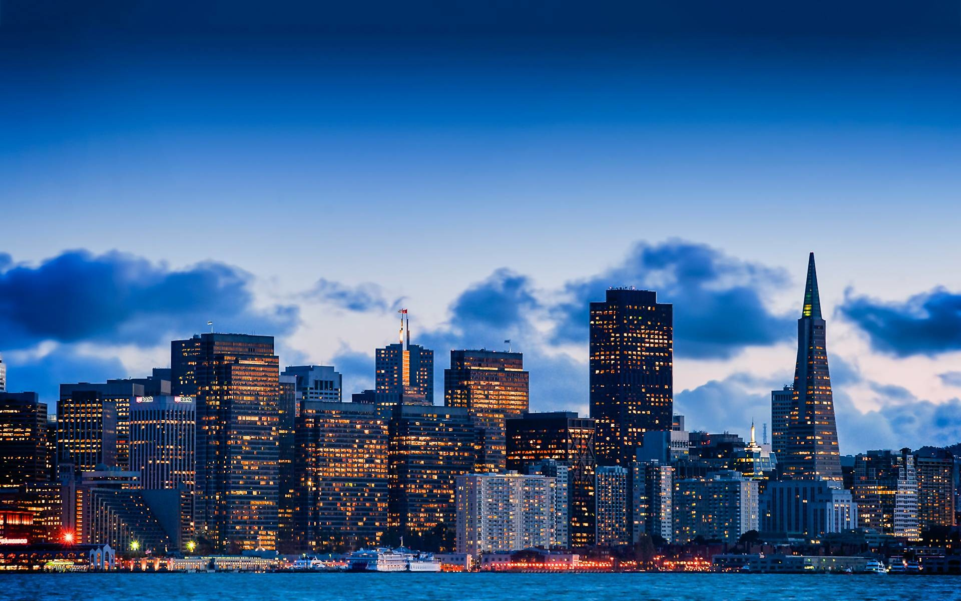 1920x1200 San francisco hd Wallpapers | Pictures