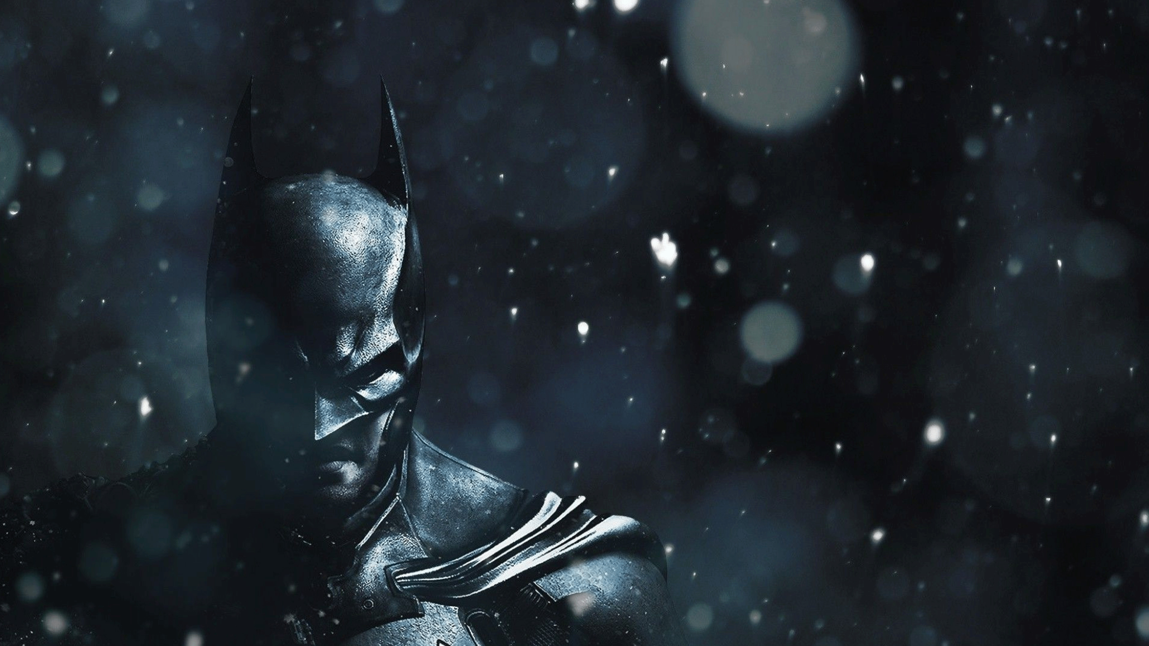 10 New Awesome 4k Gaming Wallpapers Full Hd 1080p For Pc: 4K Batman Wallpaper (48+ Images