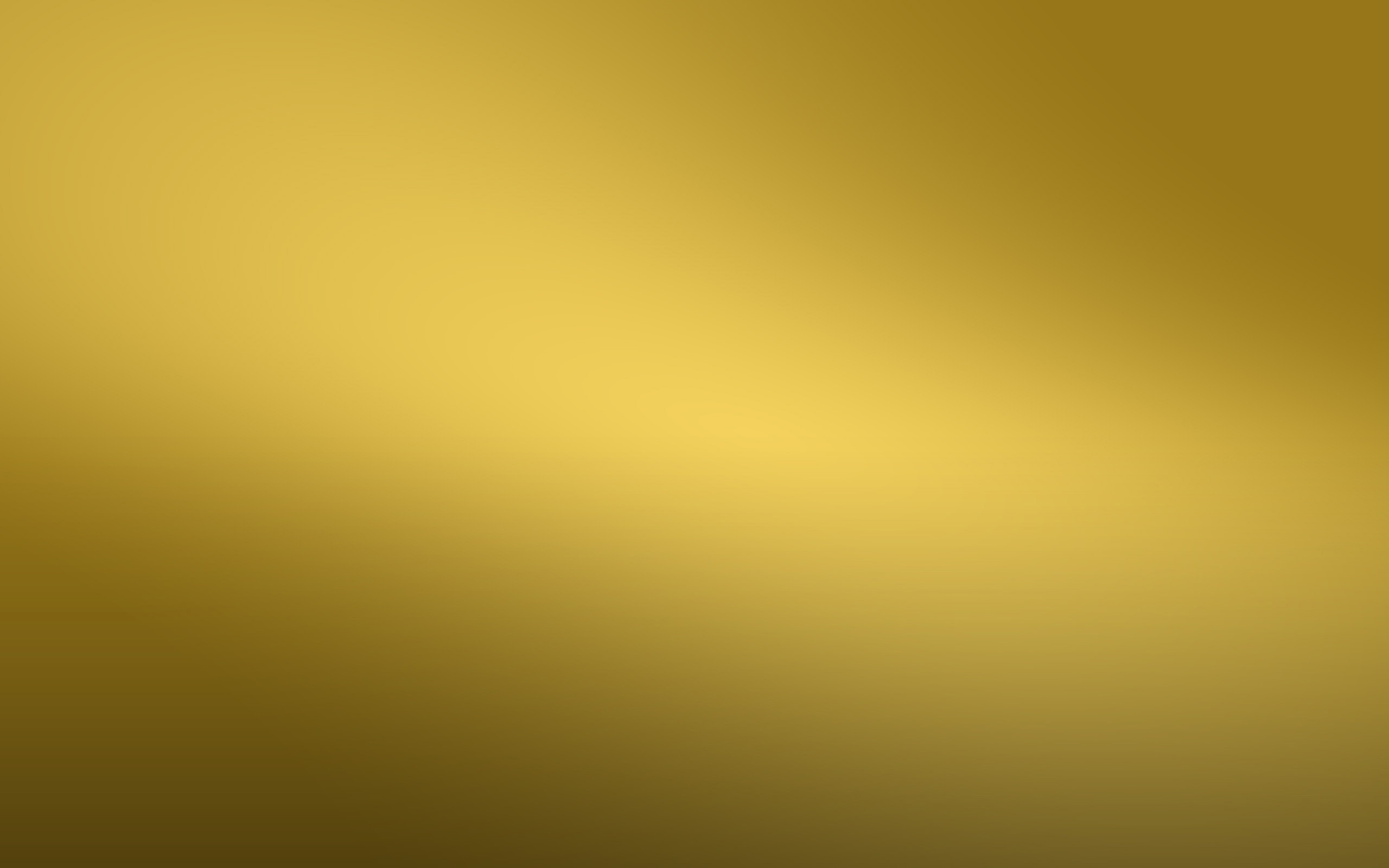 2560x1600 Gold Gradient Wallpaper Background 49494