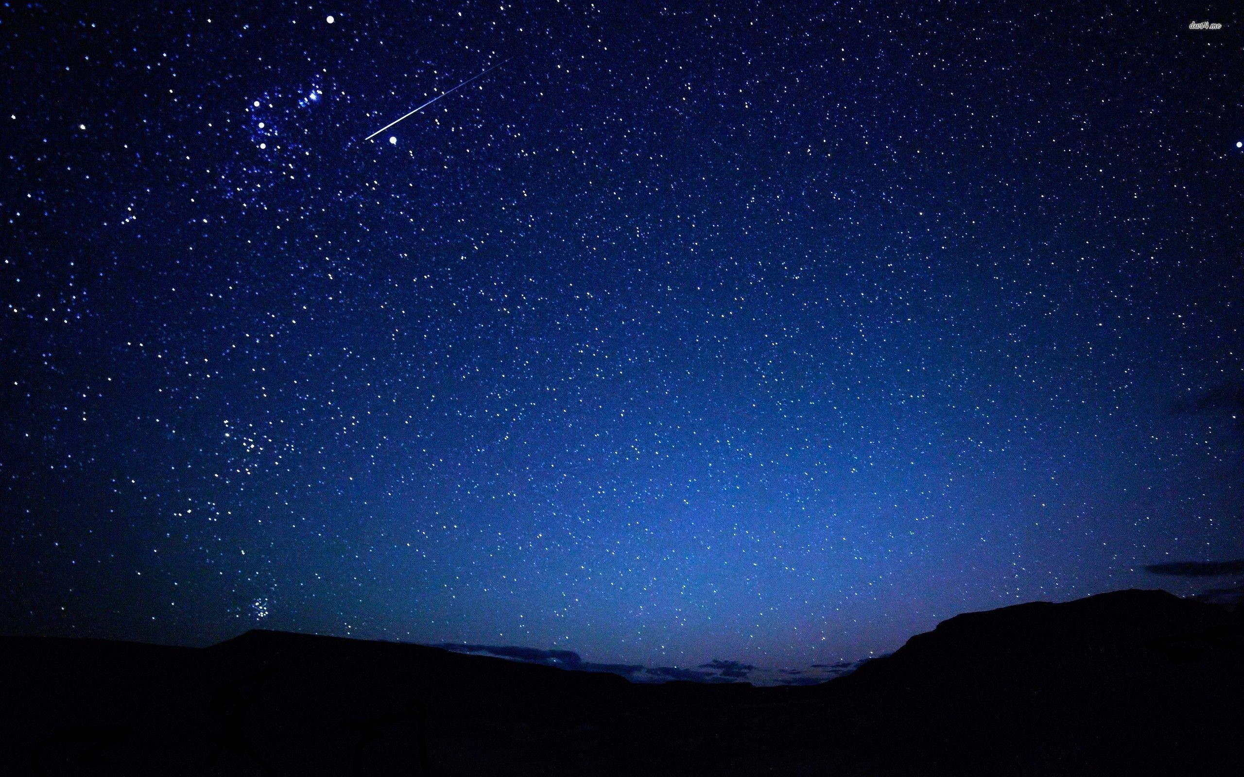 Starry Sky Background (57+ images)