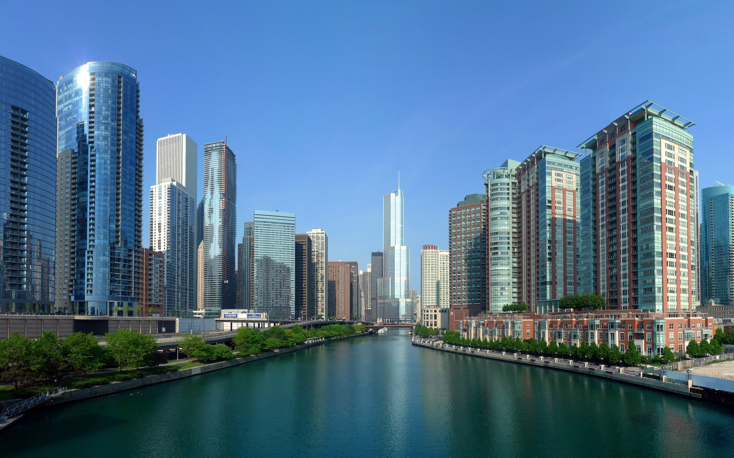 2560x1600 178 Chicago HD Wallpapers Backgrounds Wallpaper Abyss - HD Wallpapers