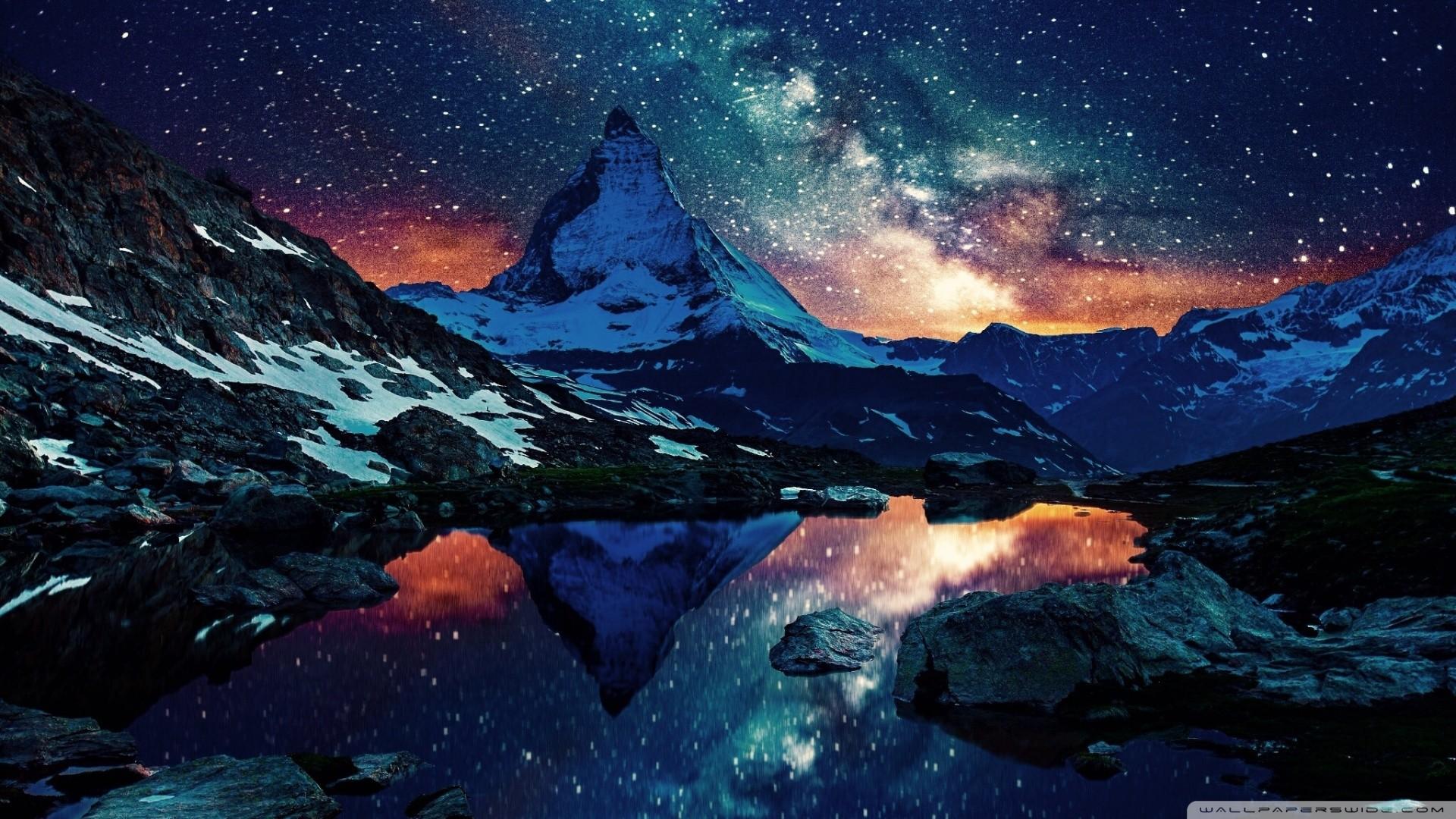 Matterhorn HD Wallpaper (64+ images)