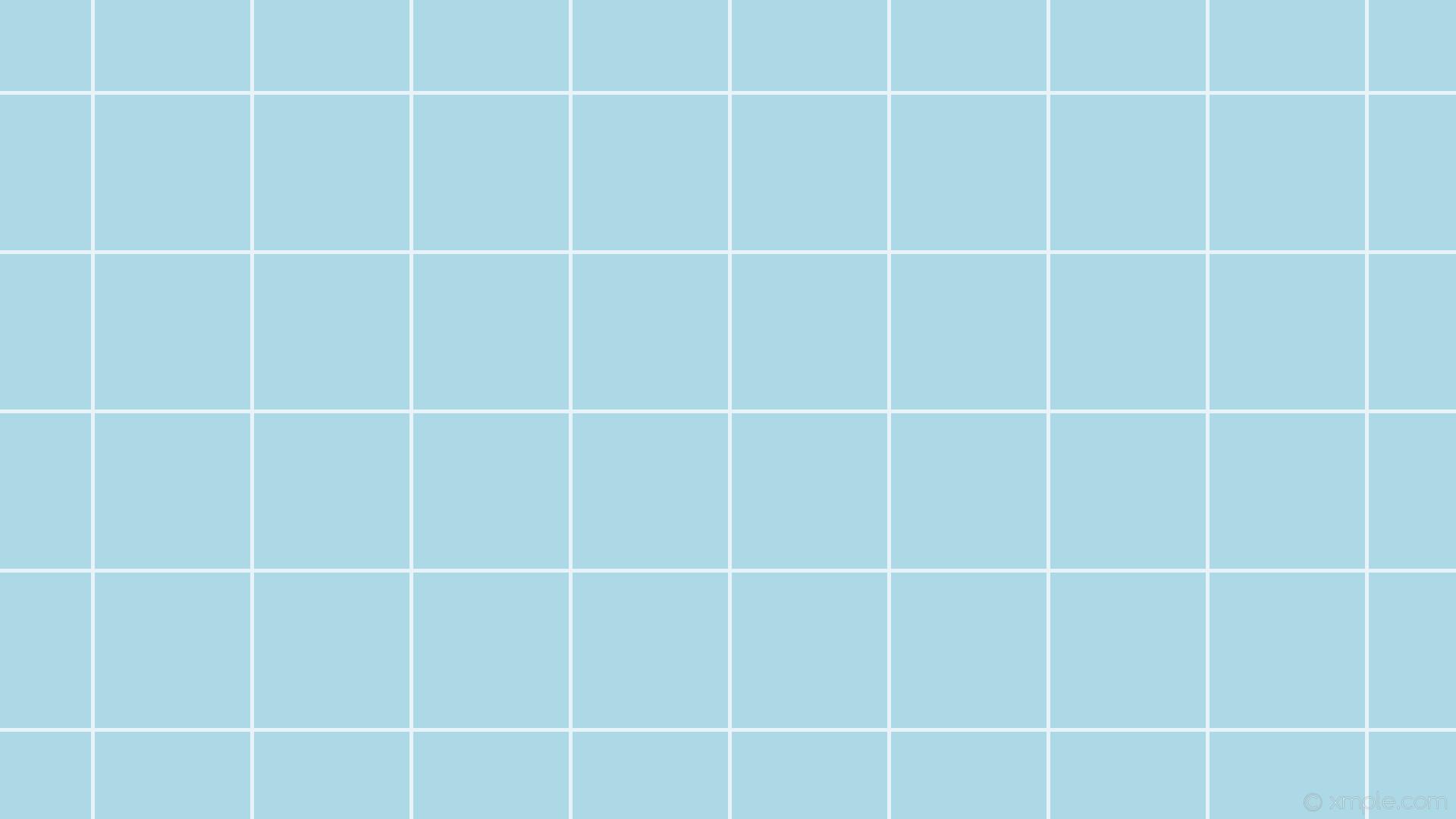 1920x1080 Wallpaper White Graph Paper Blue Grid Light Add8e6 Ffffff 0A 5px
