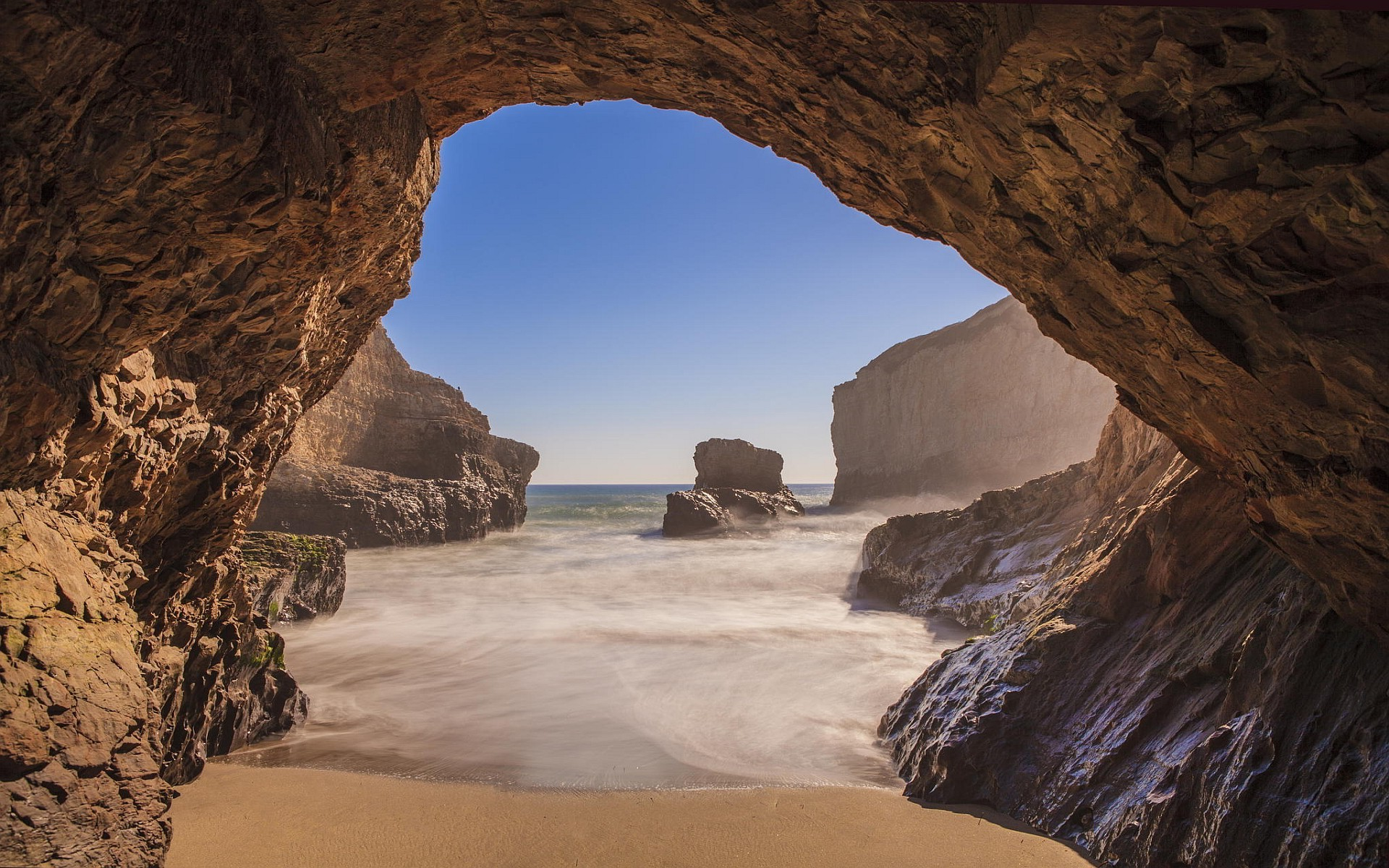 caves wallpaper widescreen 62 images