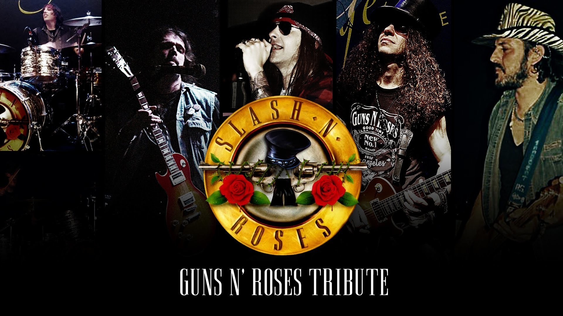 heute guns n roses