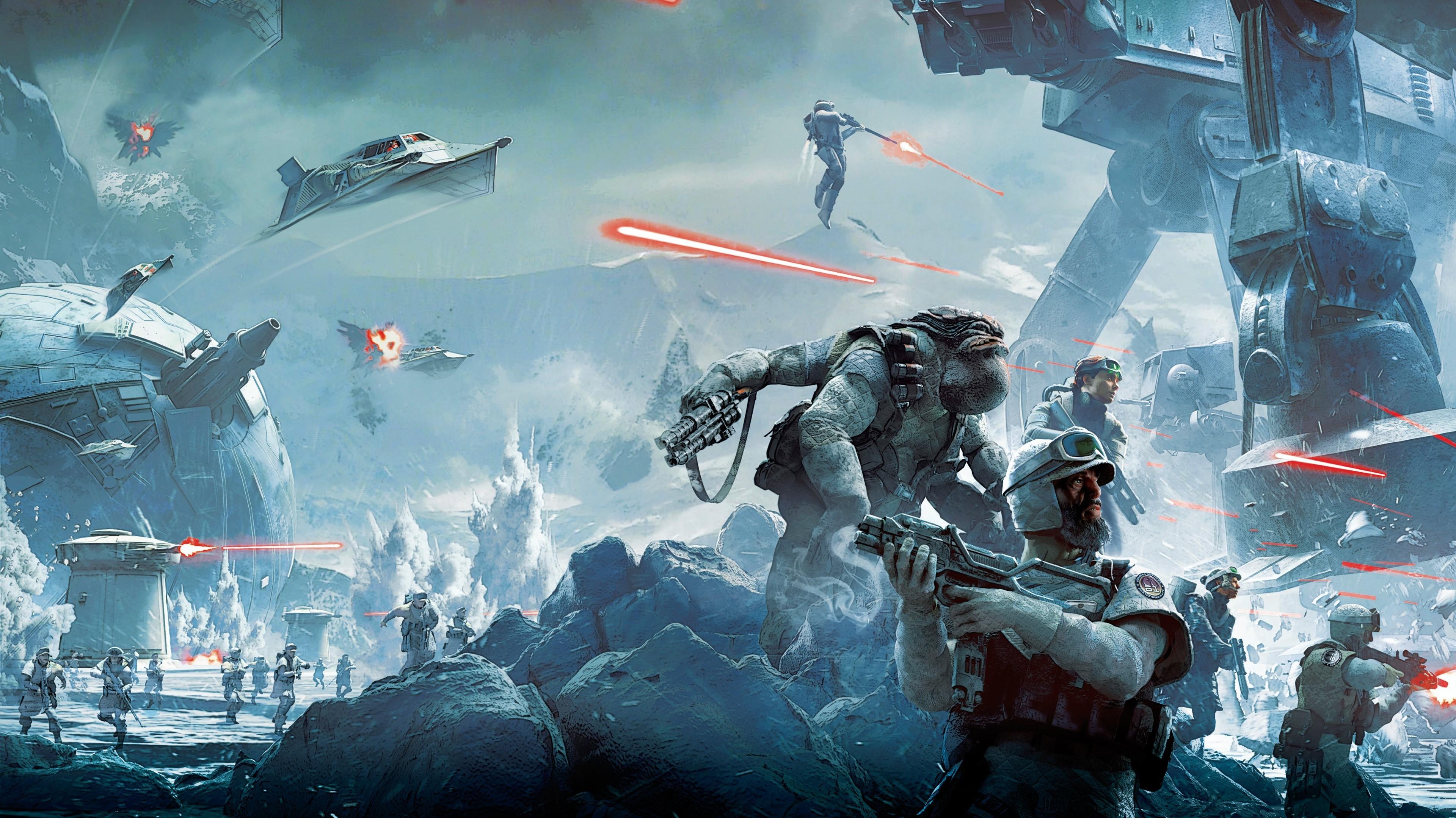 Cool Star Wars Wallpaper (79+ images)