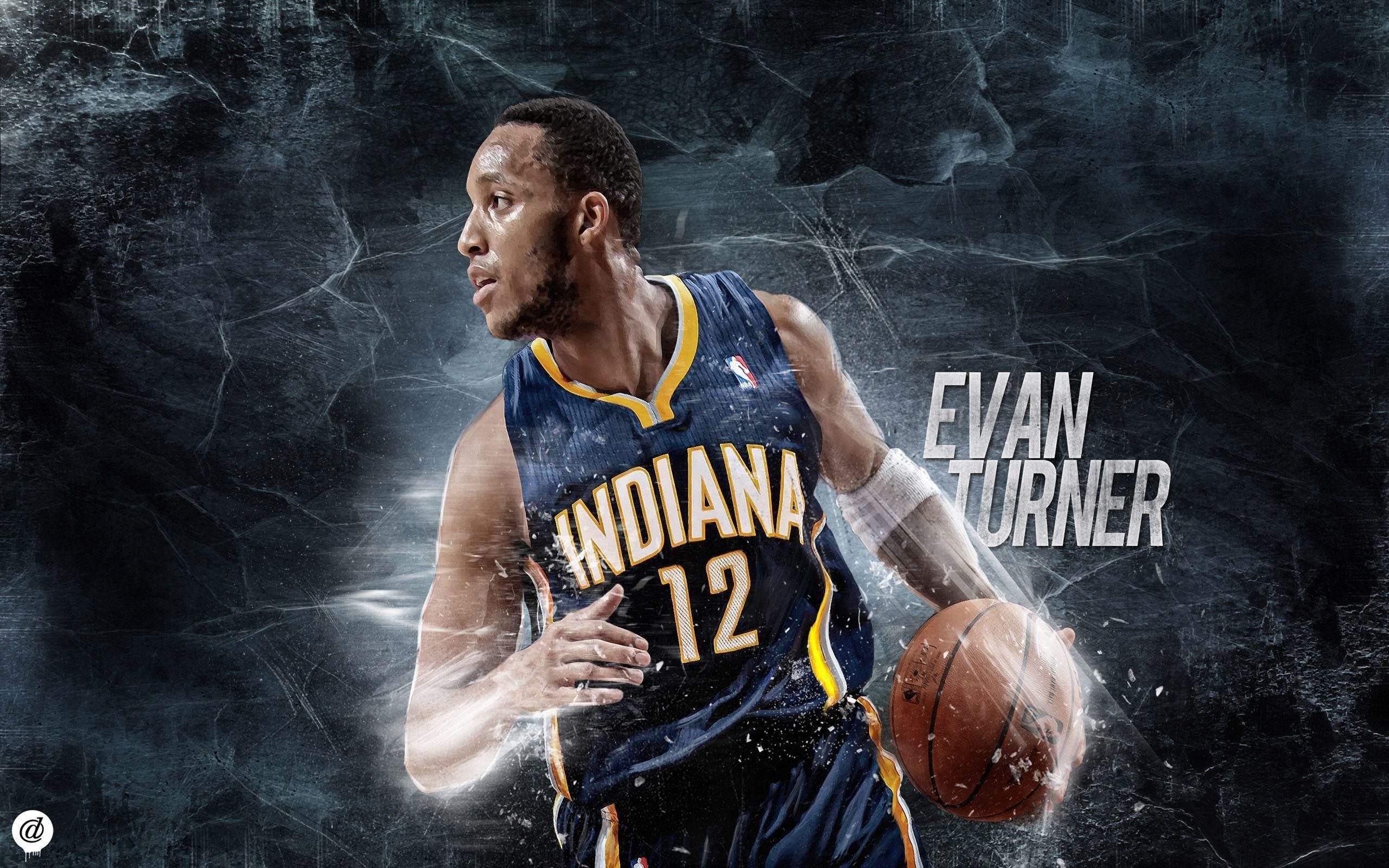 2560x1600 Indiana Pacers Wallpapers