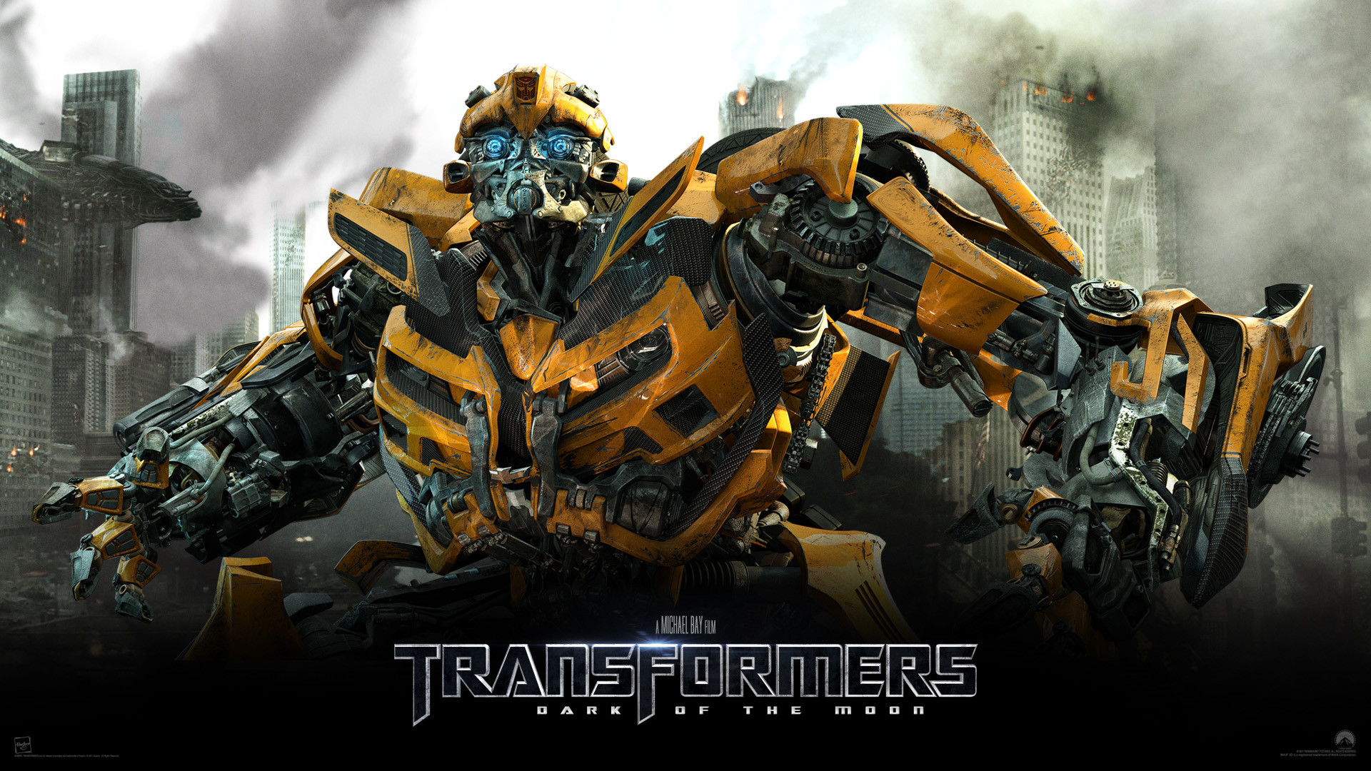 1920x1080 Quality Cool Transformers 4 Wallpapers