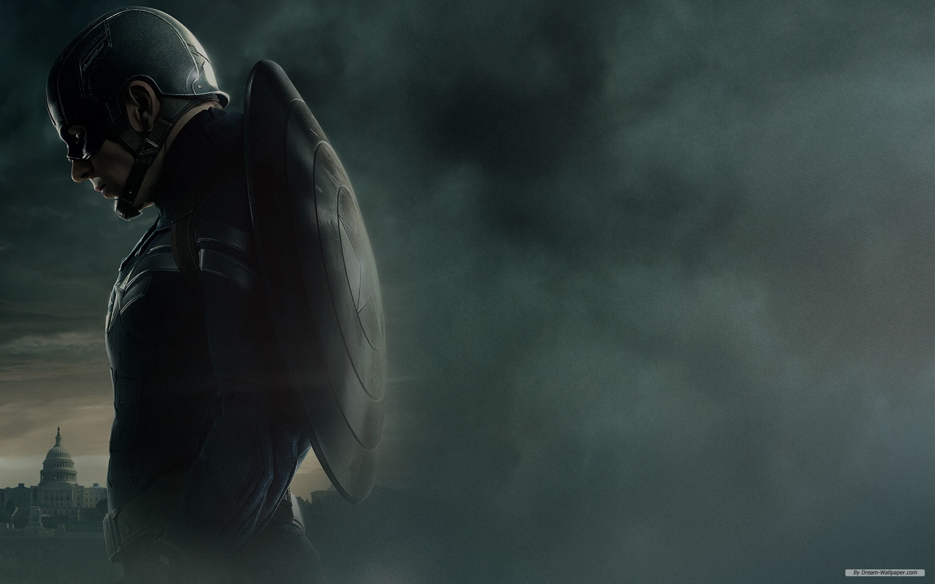 1920x1200 Free Movie wallpaper - Captain America The Winter Soldier wallpaper -   wallpaper - Index 2