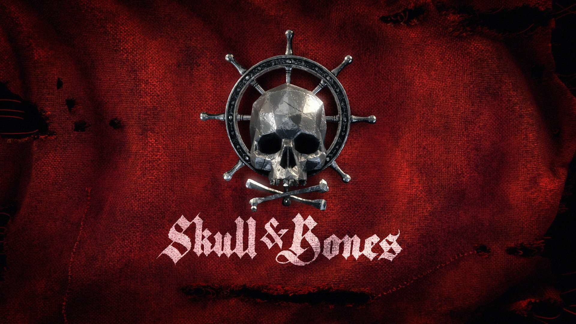 Skull and Bones Wallpaper (63+ images)