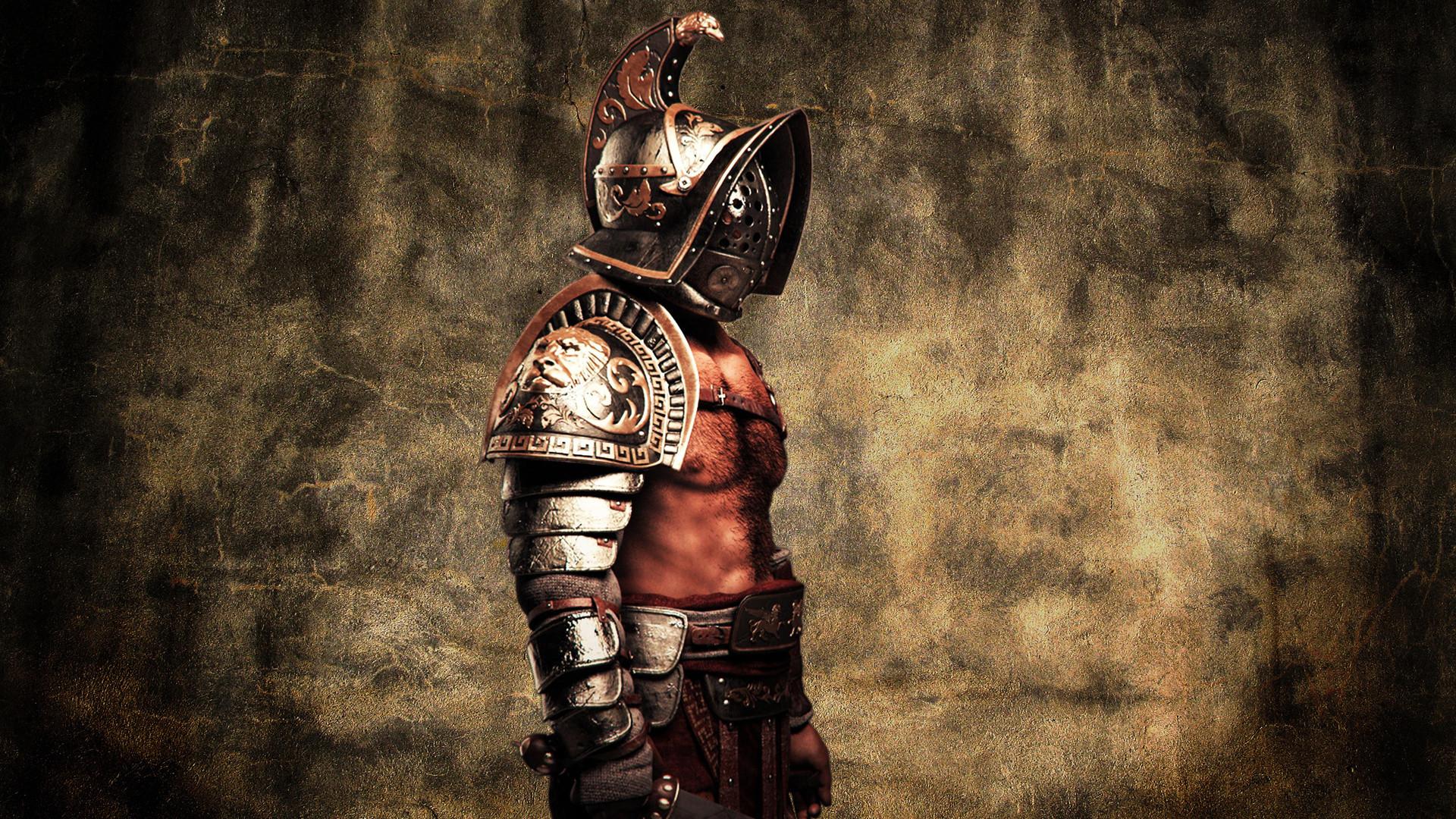 Gladiators De