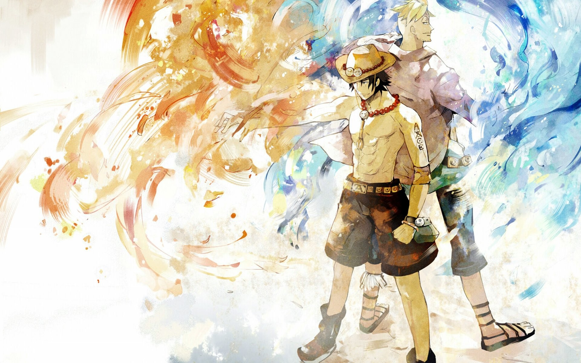 4k one piece wallpaper 60 images - One piece wallpaper ...