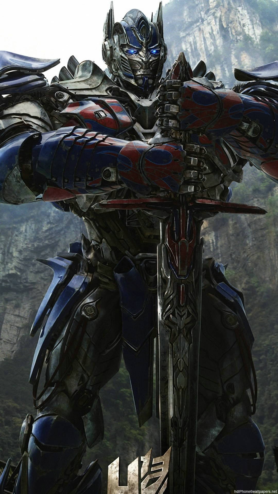 Transformers Wallpapers HD (75+ Images
