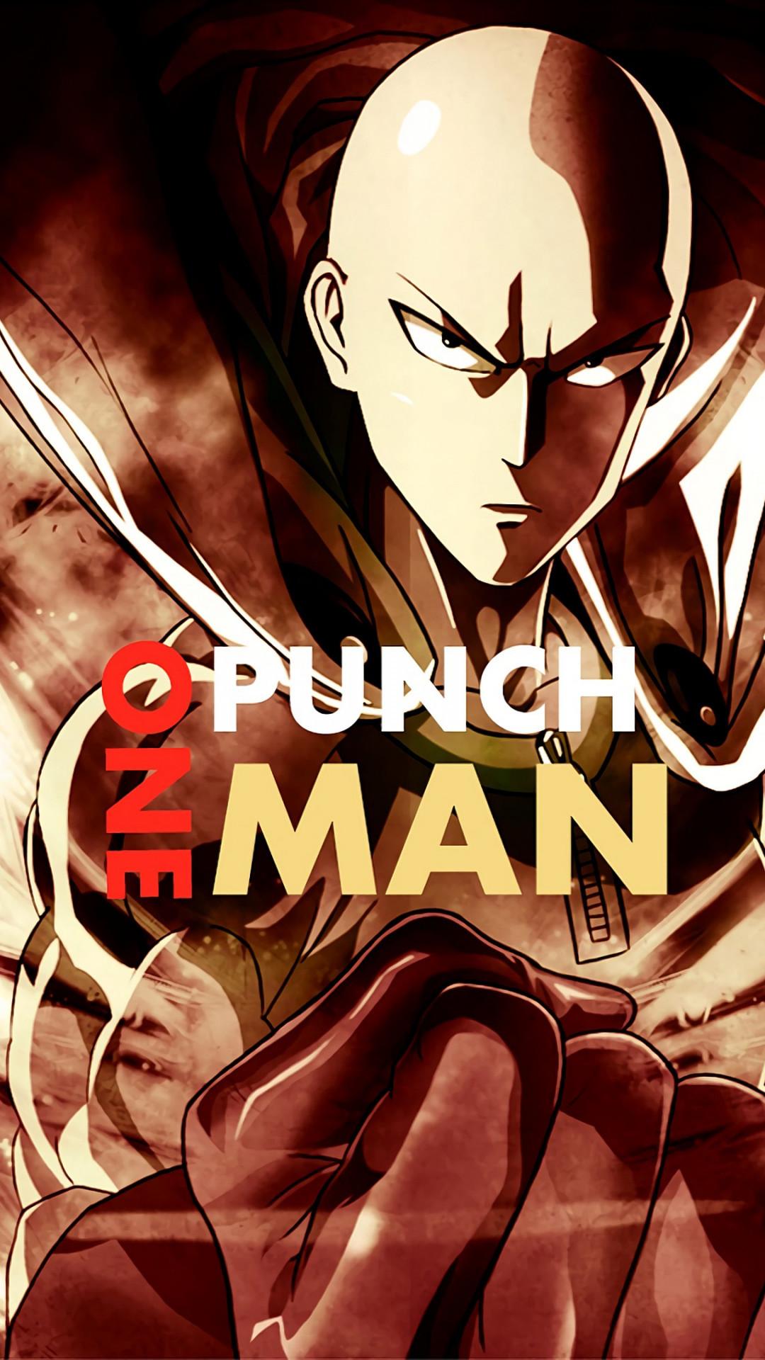 Terbaru 30 Gambar Keren One Punch Man - Gambar Terkeren HD