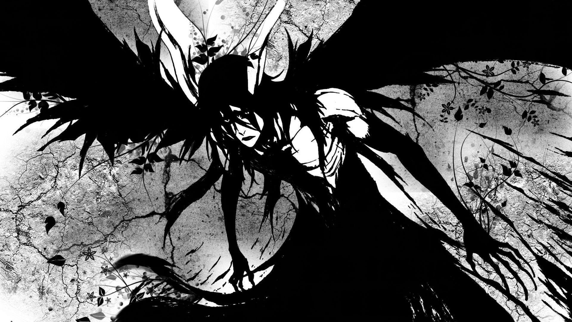X Download Bleach Espada Manga Ulquiorra Wallpaper X Full