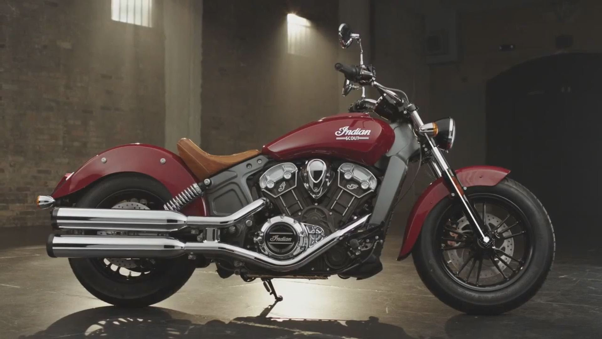 1920x1080 2015 New Indian Scout
