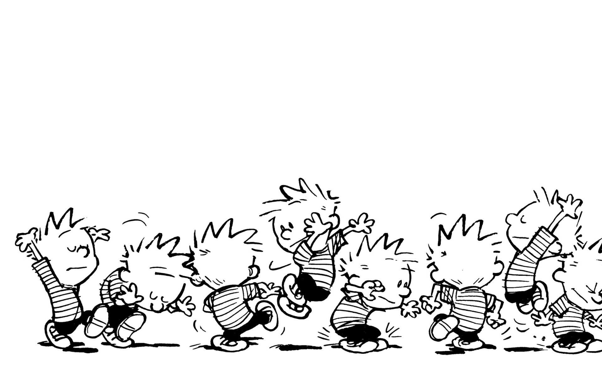 1920x1200 Calvin-and-hobbes-comics-wallpapers