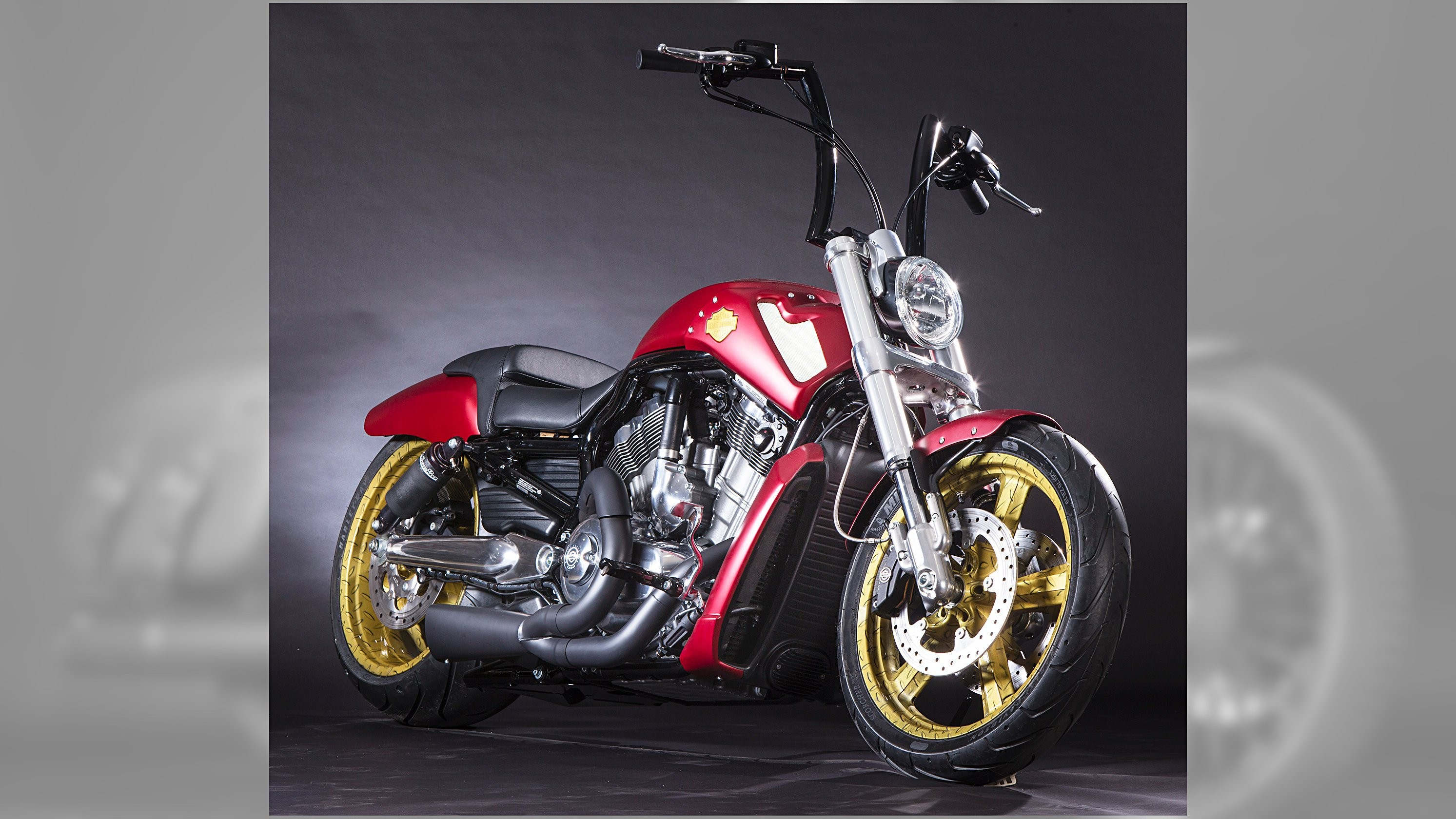 2986x1680 Iron 883 Wallpaper 2017 2018 Best Cars Reviews; These Custom Built, Marvel  Superhero Themed Harley; These Custom Built, Marvel Superhero Themed Harley