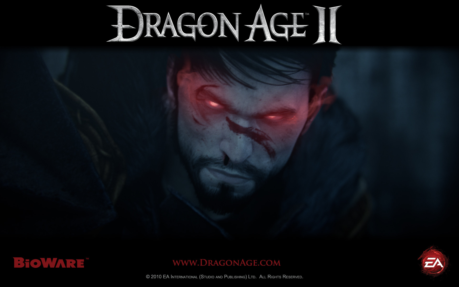 1920x1200 Download (). Dragon Age 2. Hawke. Download (1280x1024) Download  (1600x1200)