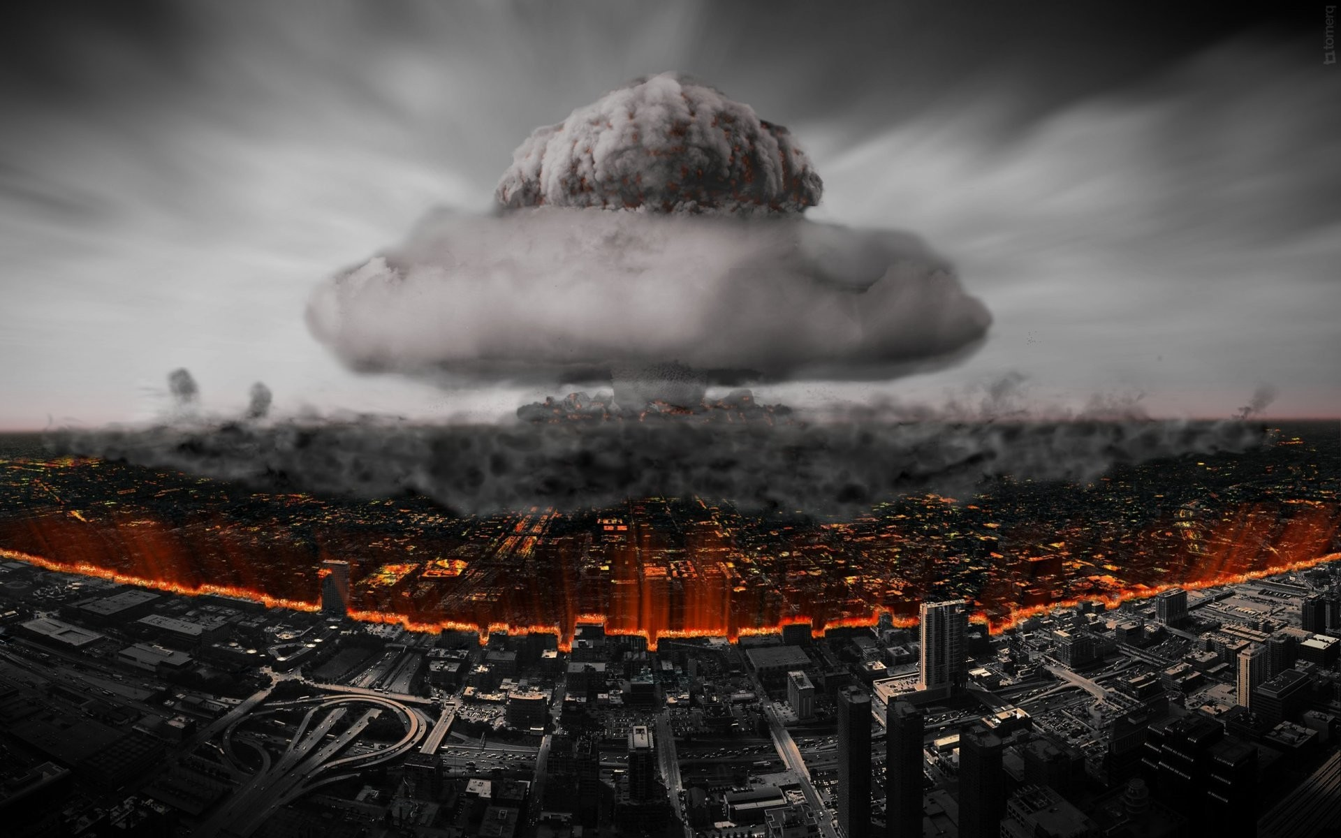 nuke explosion wallpaper (64+ images)