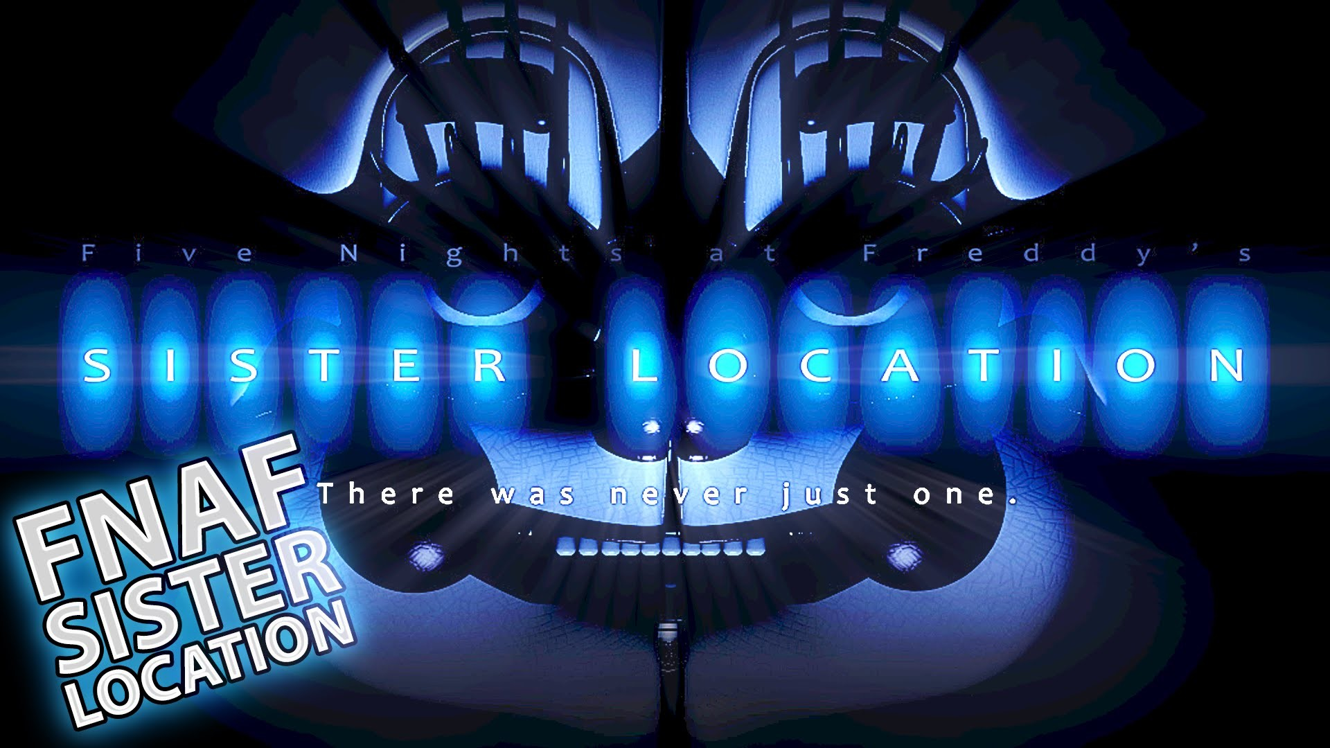 1920x1080 Five Nights At Freddy's: The Sister Location (NEW FNAF GAME!?) - YouTube