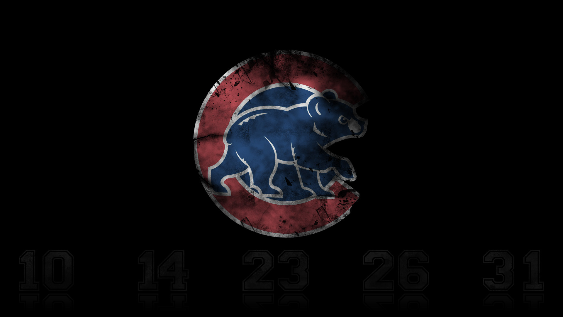 1920x1080 chicago cubs wallpaper by henchman3 customization wallpaper other .