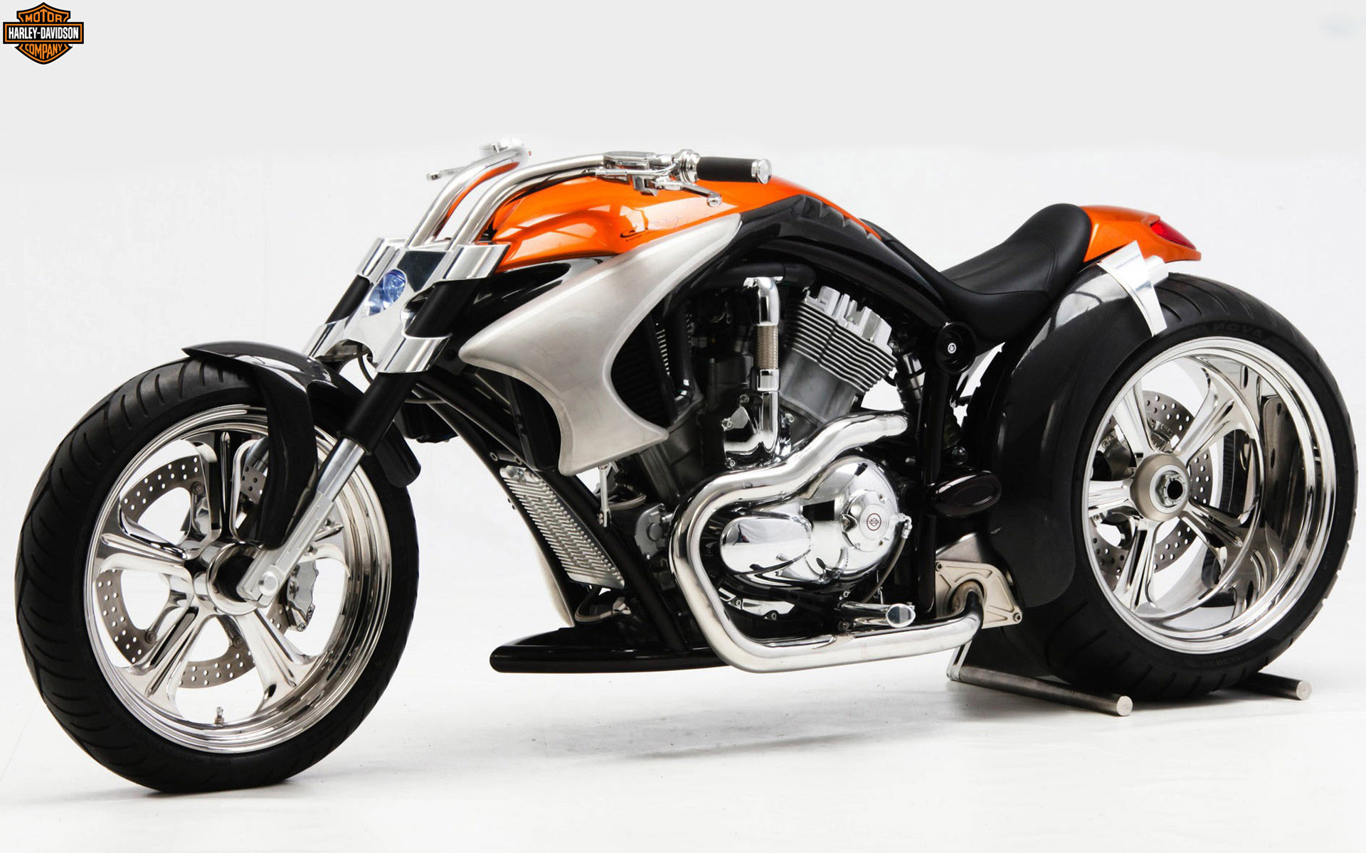 Harley Davidson Bikes Wallpapers 76 Images