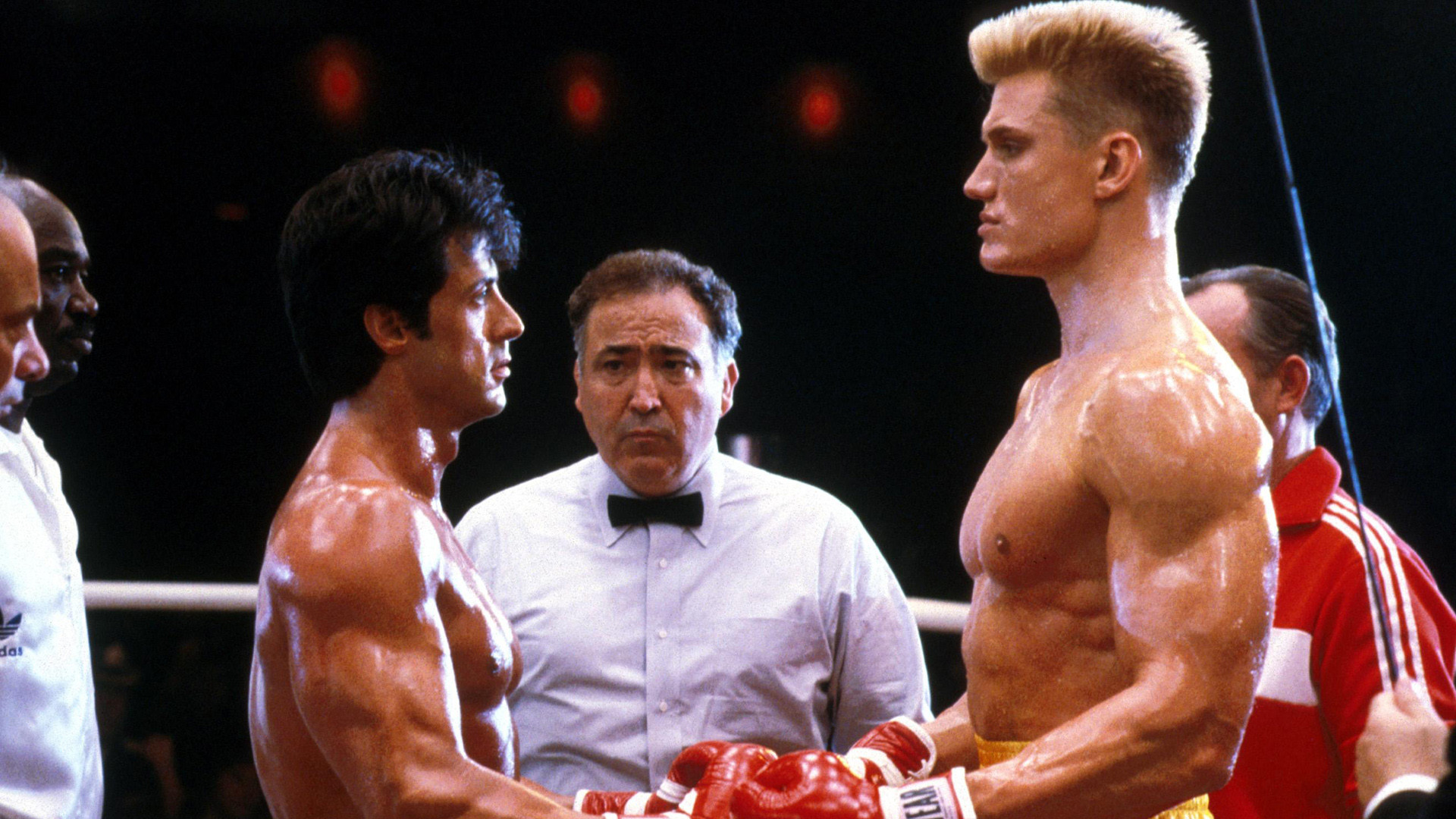 1920x1080 Images of Rocky IV |