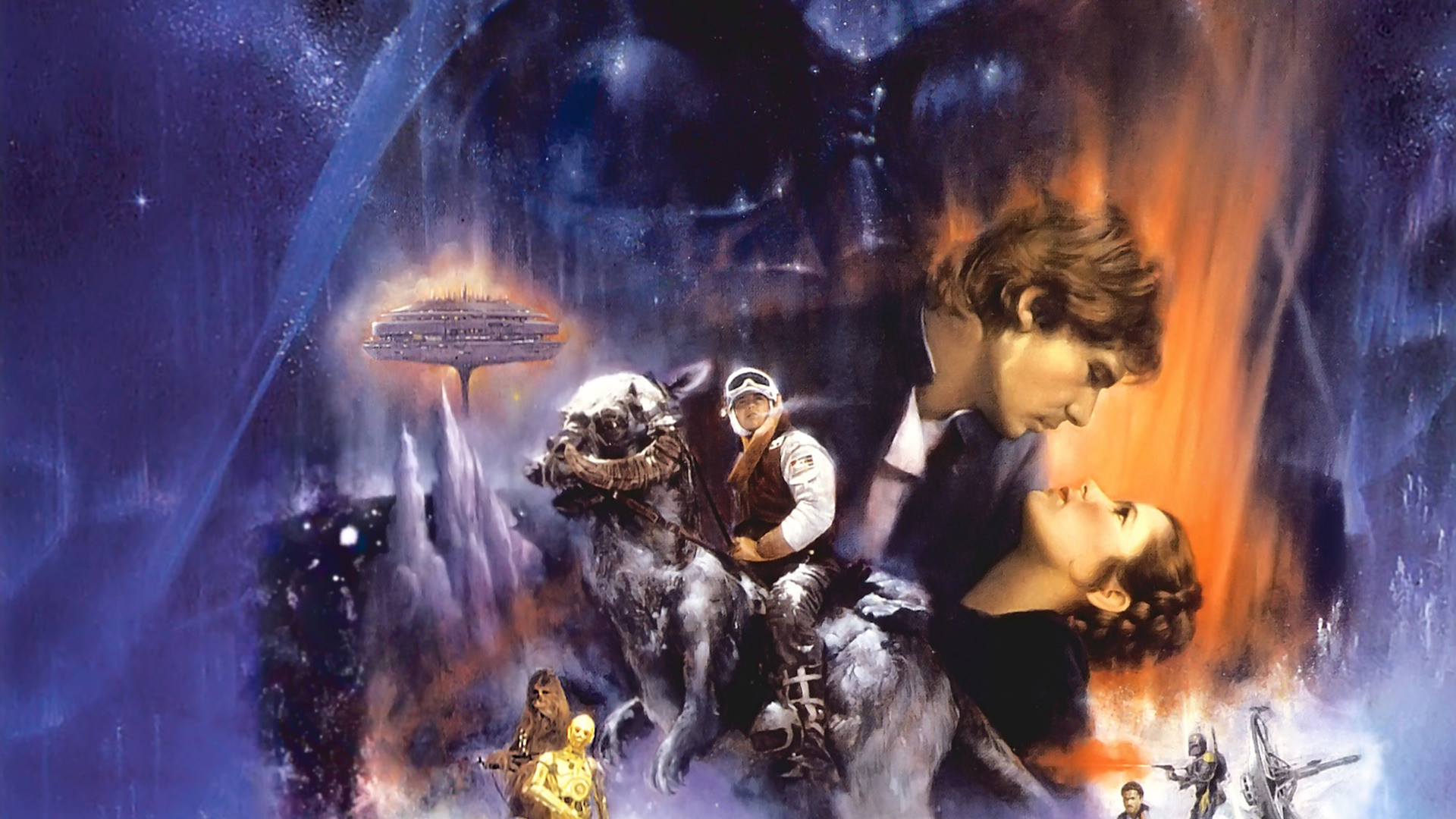 Empire Strikes Back Wallpaper 66 Images