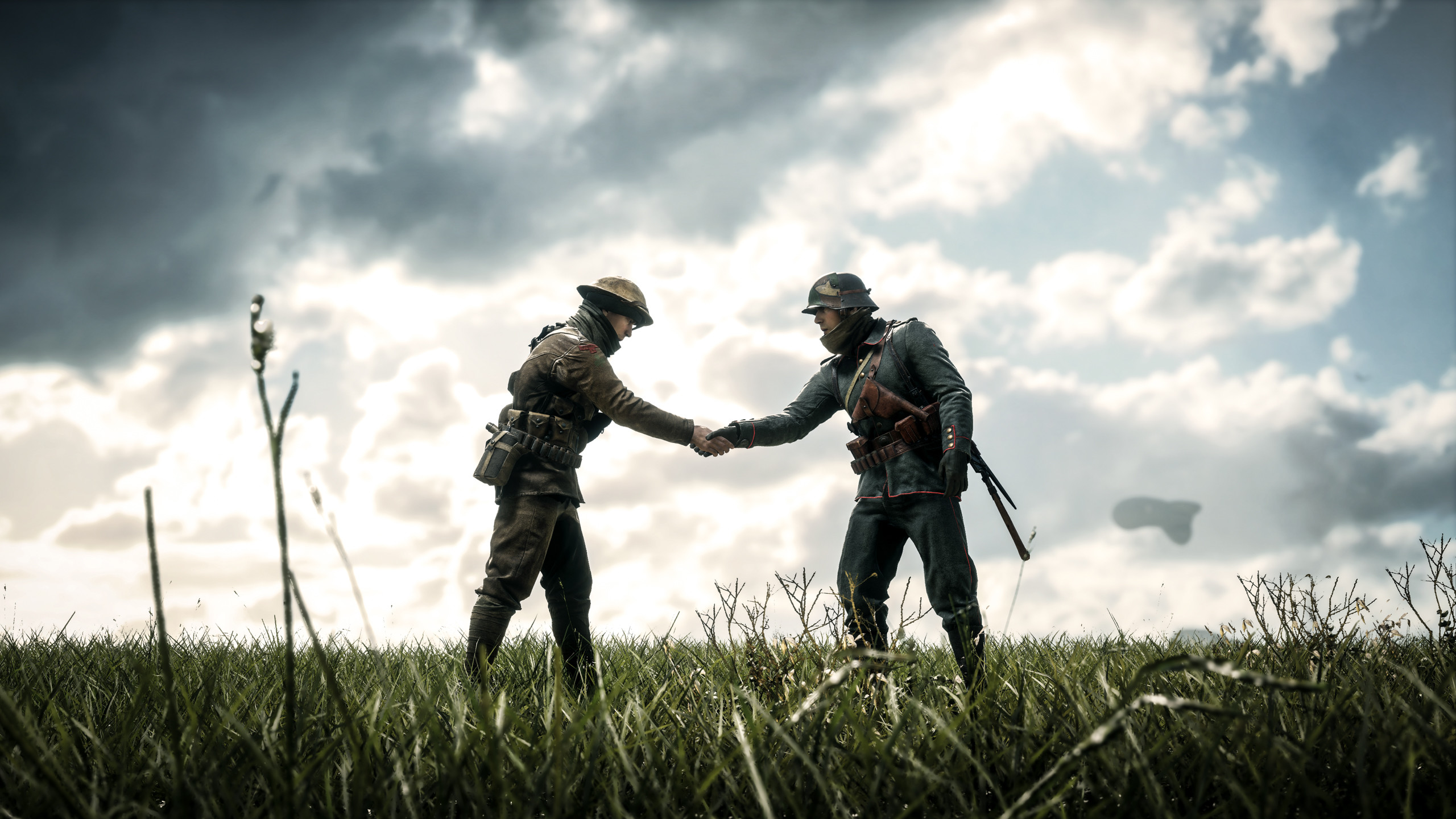 Battlefield 1 Wallpaper (72+ Images