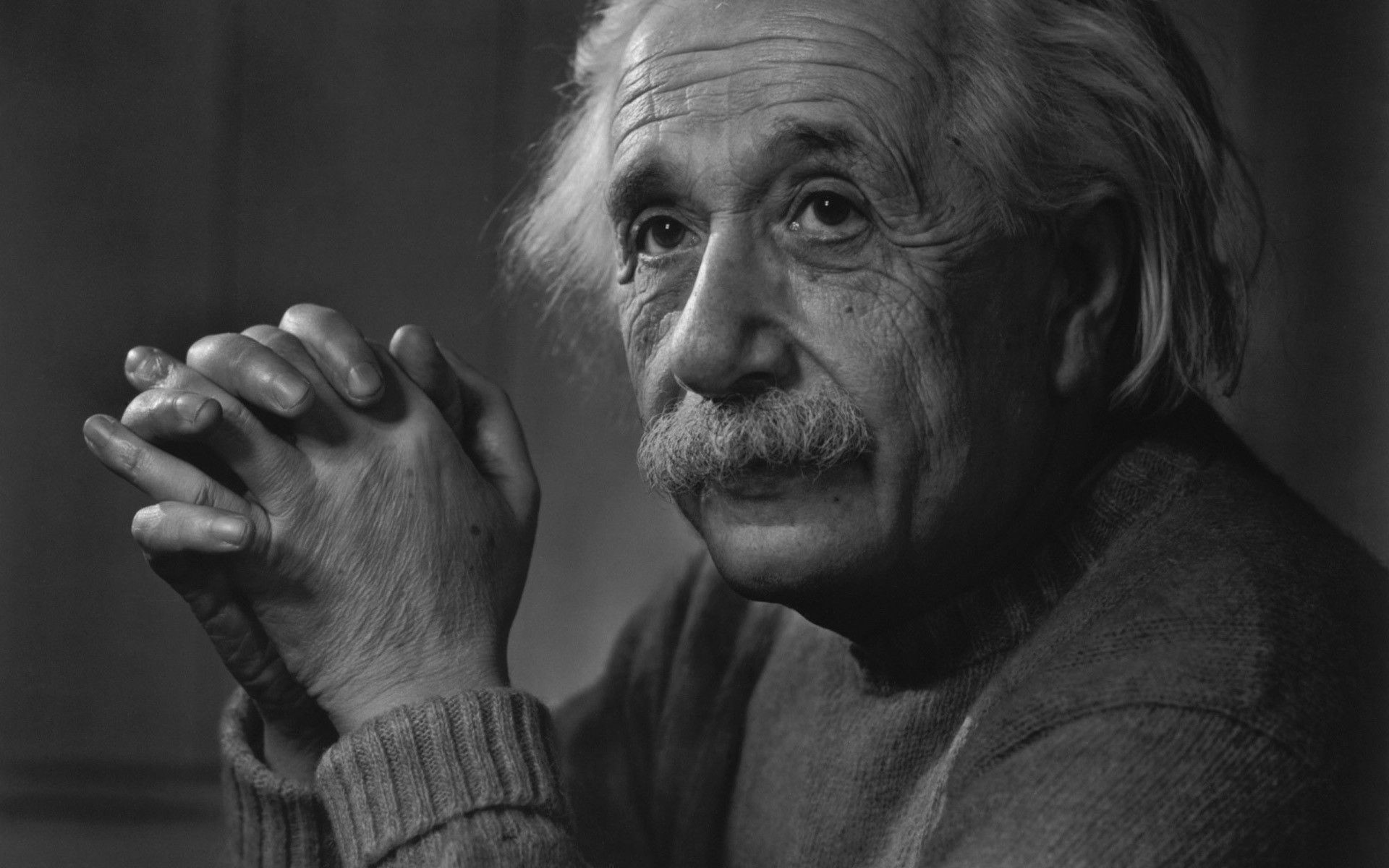 1920x1200 Albert Einstein Wallpapers
