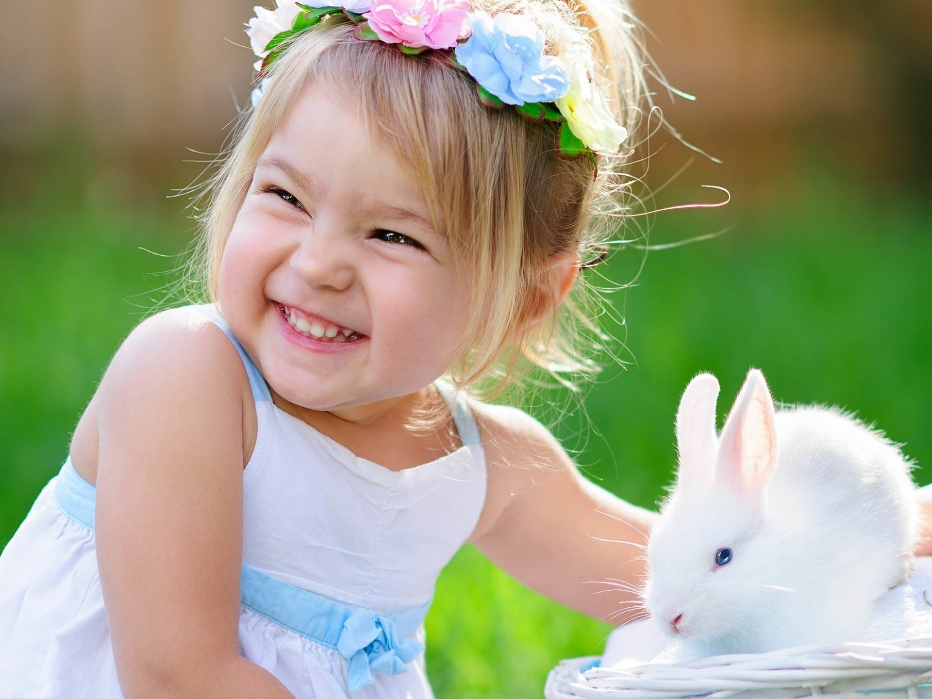 Smiling Cute Babies Wallpaper (62+ images)