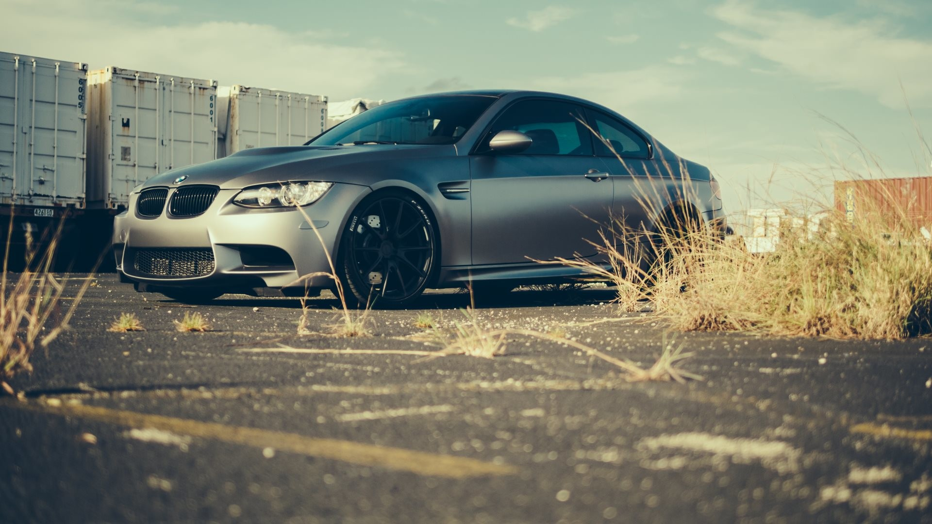 1920x1080 New picture with a hot BMW M coupe car from portfolio of professional  photographer - William Stern - is listed below with his permission ·  Download the ...
