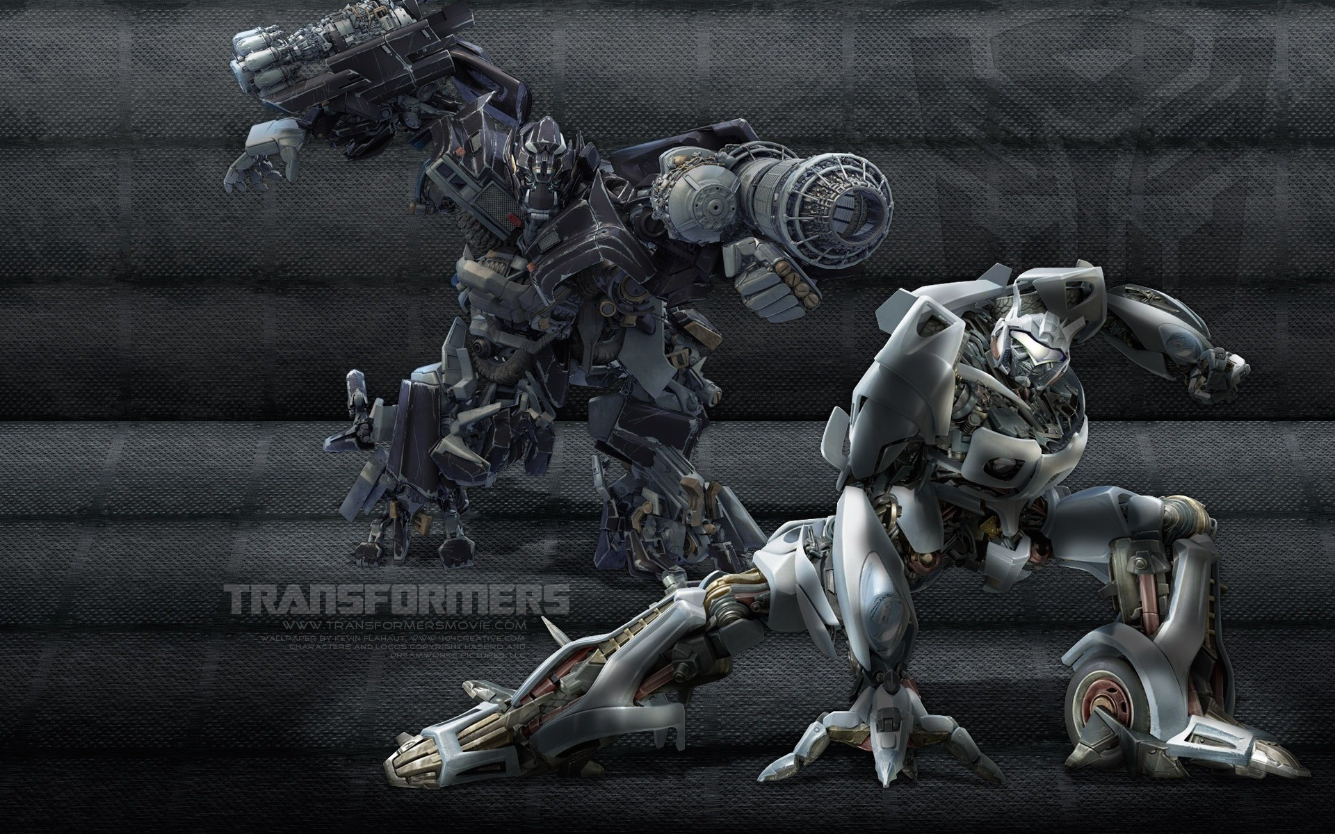 1920x1200 Ironhide Jazz Autobot Wallpaper Transformers Movies Wallpapers