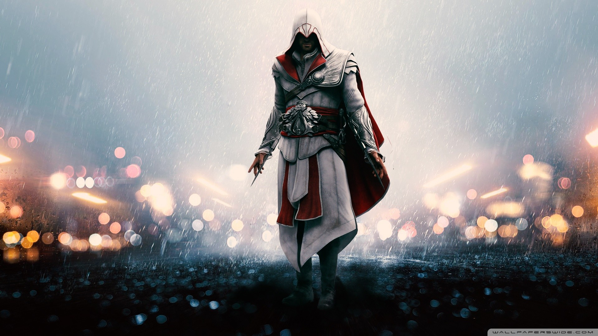 Assassins Creed Wallpaper HD (81+ Images