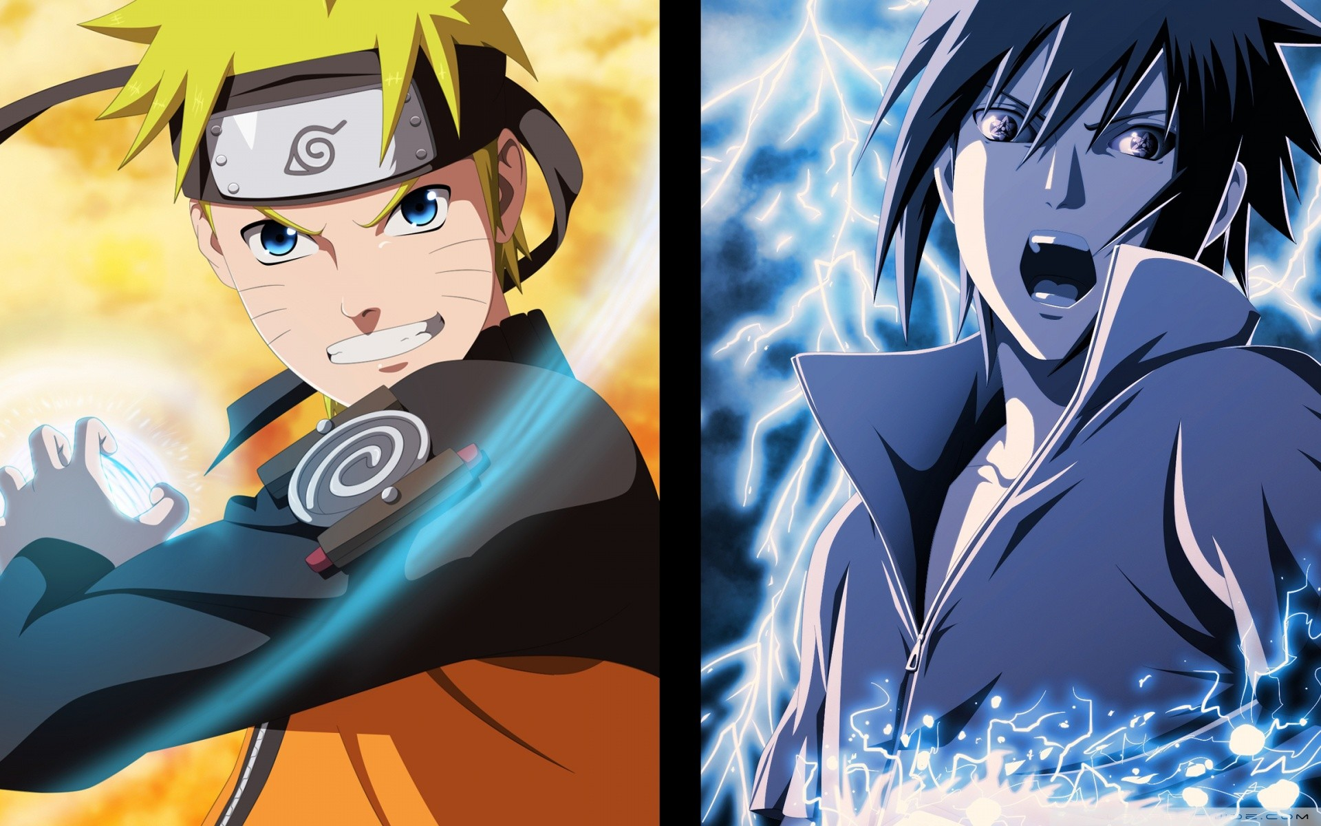 1920x1200 Naruto Wallpaper For Tablet Free Download