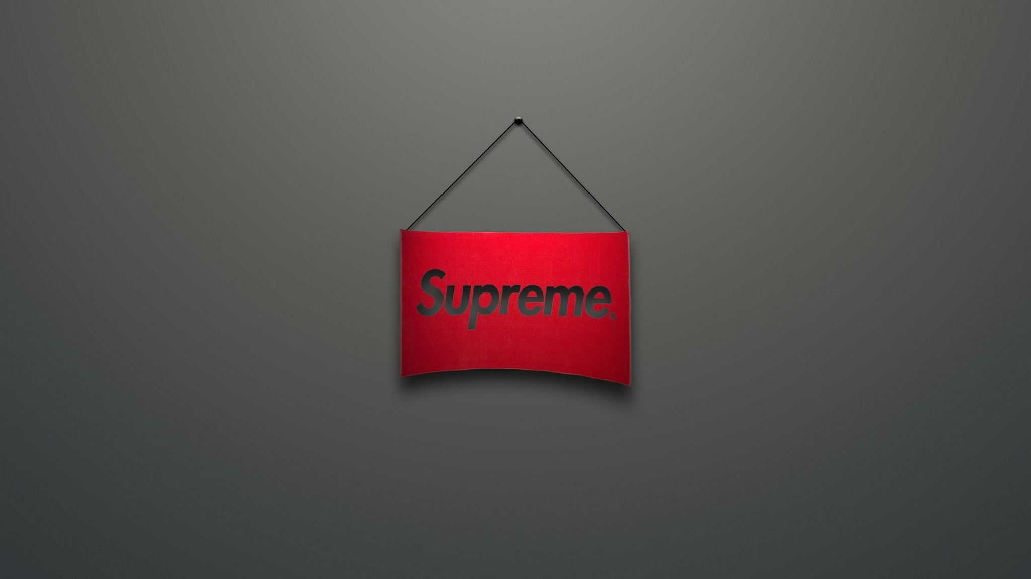2048x1152 supreme box wallpaper , supreme wallpaper