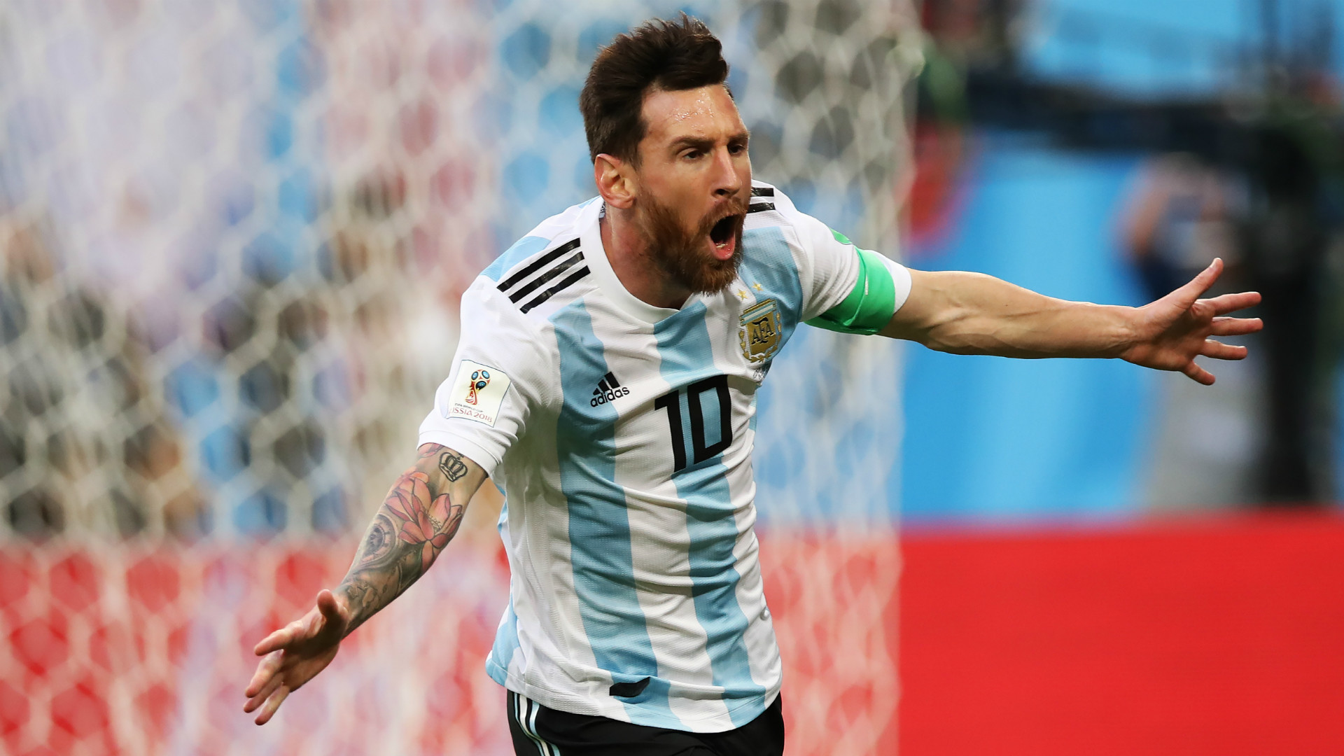 Messi Wallpaper 2018 Hd 81 Images