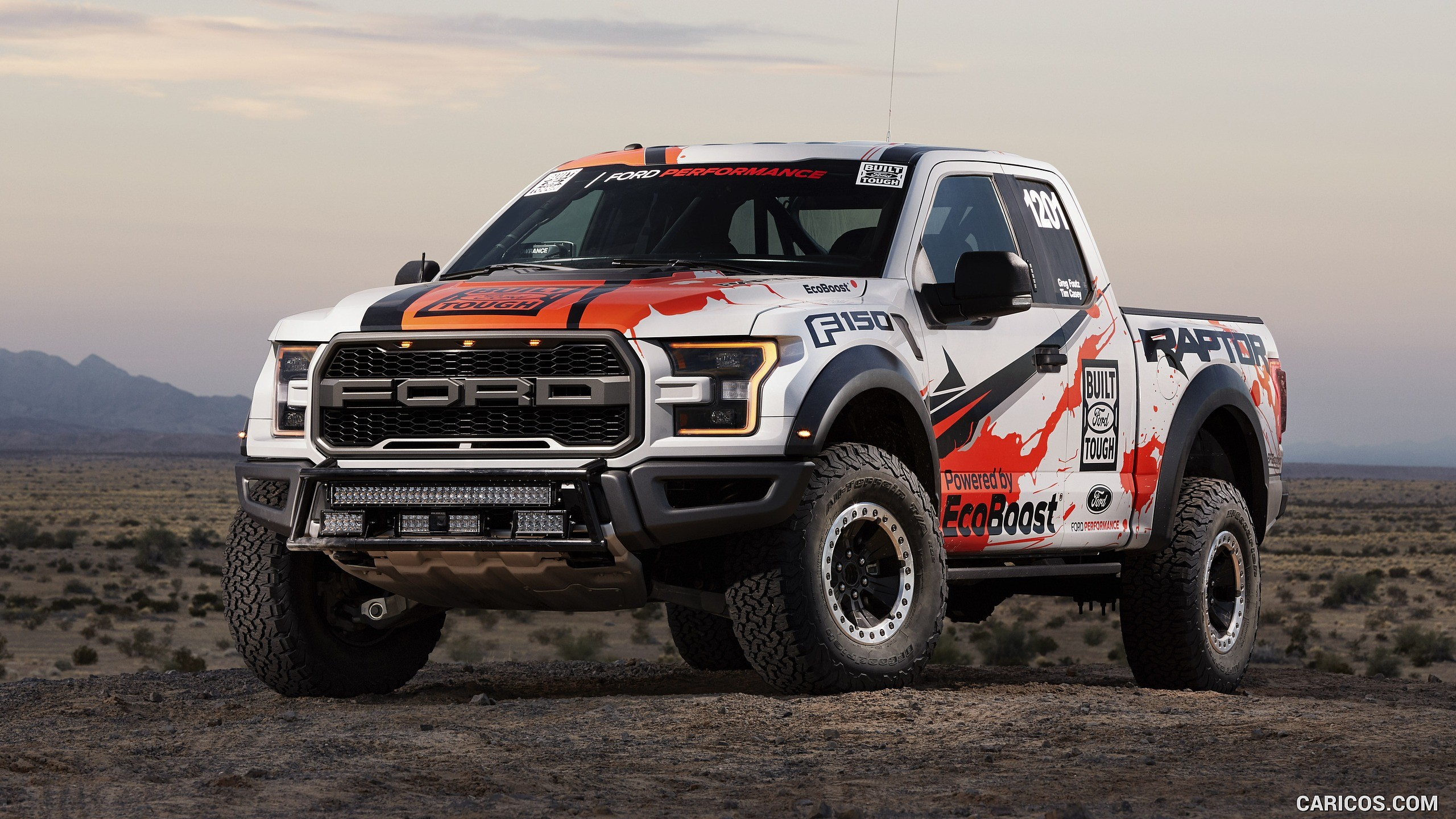 2560x1440 Ford F-150 Raptor HD Wallpaper | Background Image |  | ID:820691 -  Wallpaper Abyss