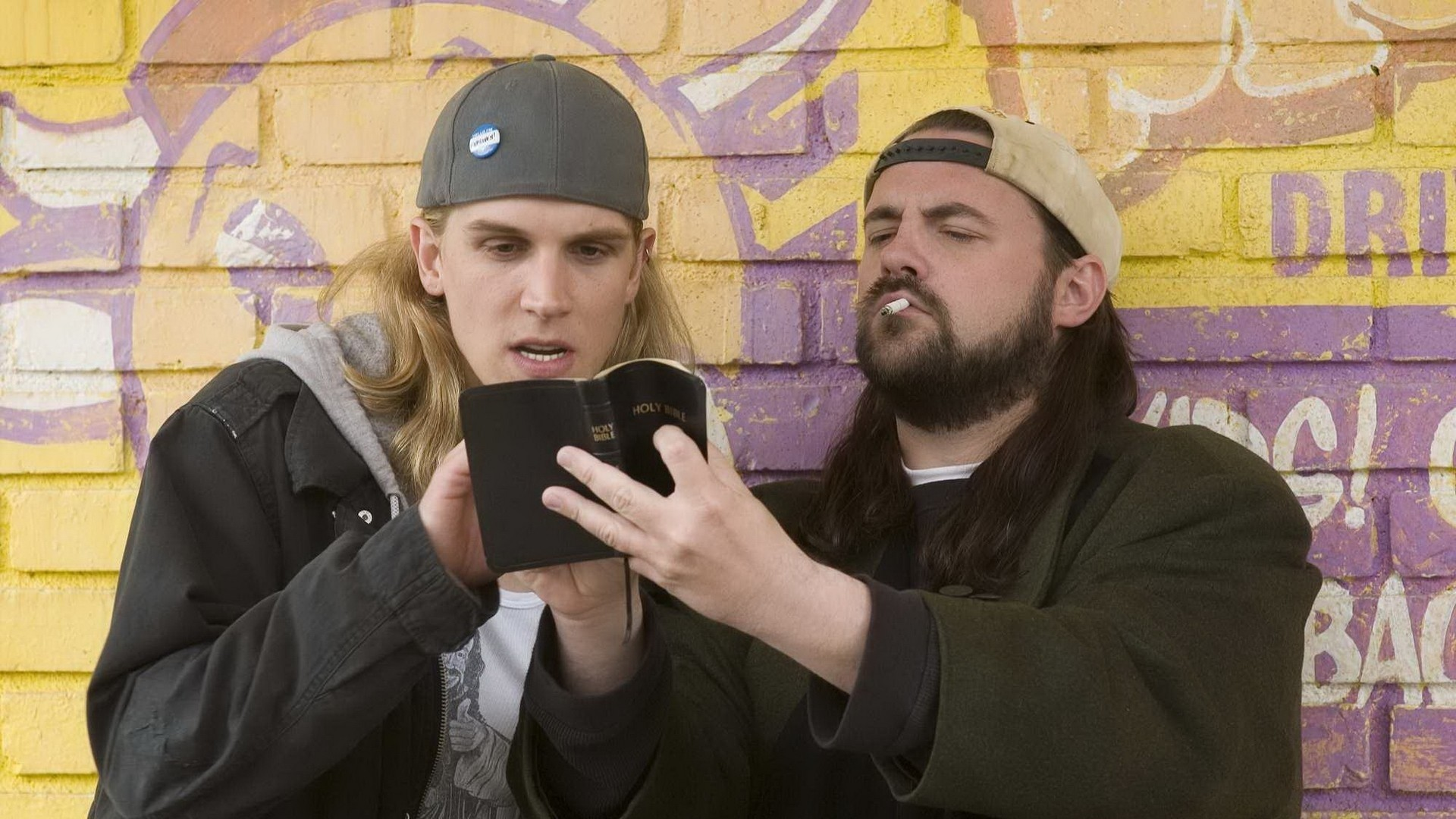 1920x1080  movies film jay and silent bob kevin smith dogma jason mewes  wallpaper |  | 29977 | WallpaperUP