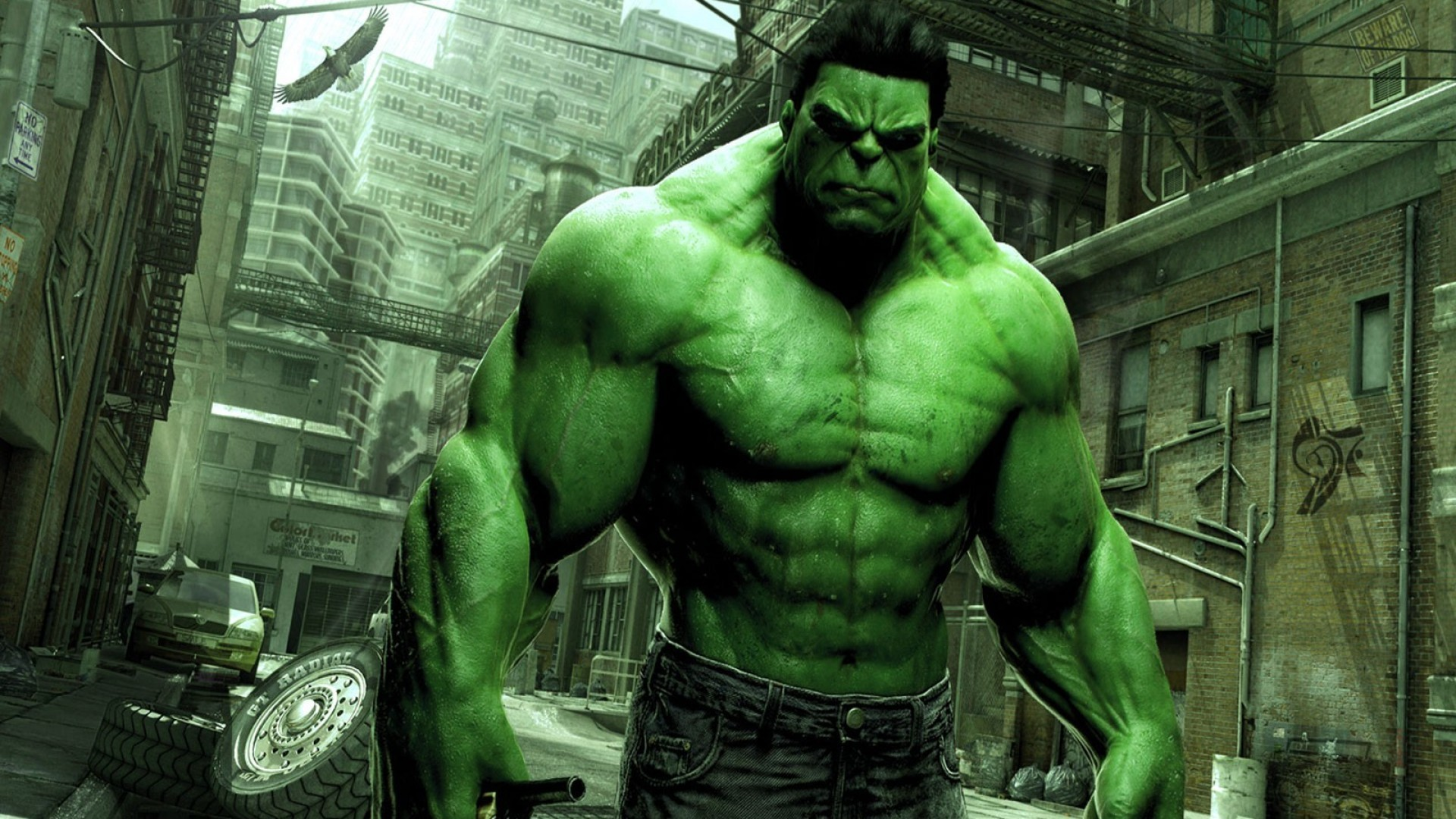 the hulk wallpaper (64+ images)