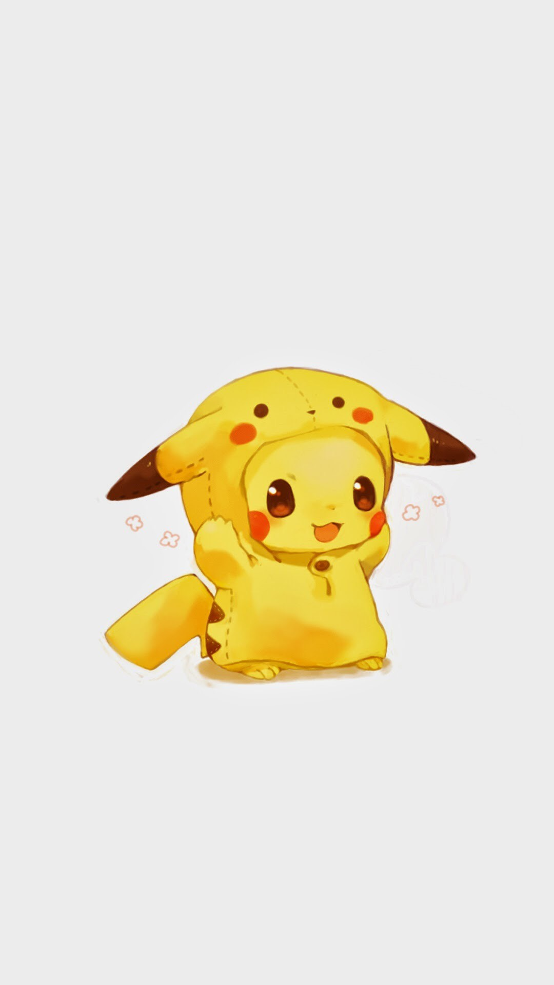 1080x1920 Tap image for more funny cute Pikachu wallpaper! Pikachu - @mobile9 |  Wallpapers for