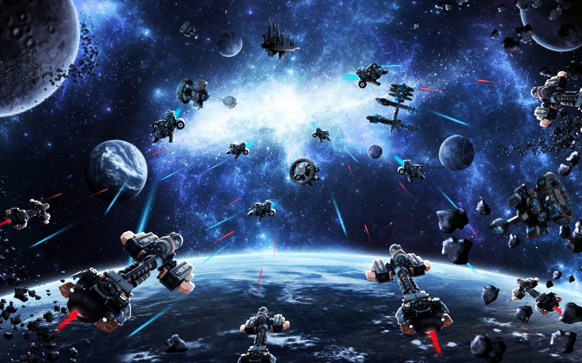 how to get spacewar on steam