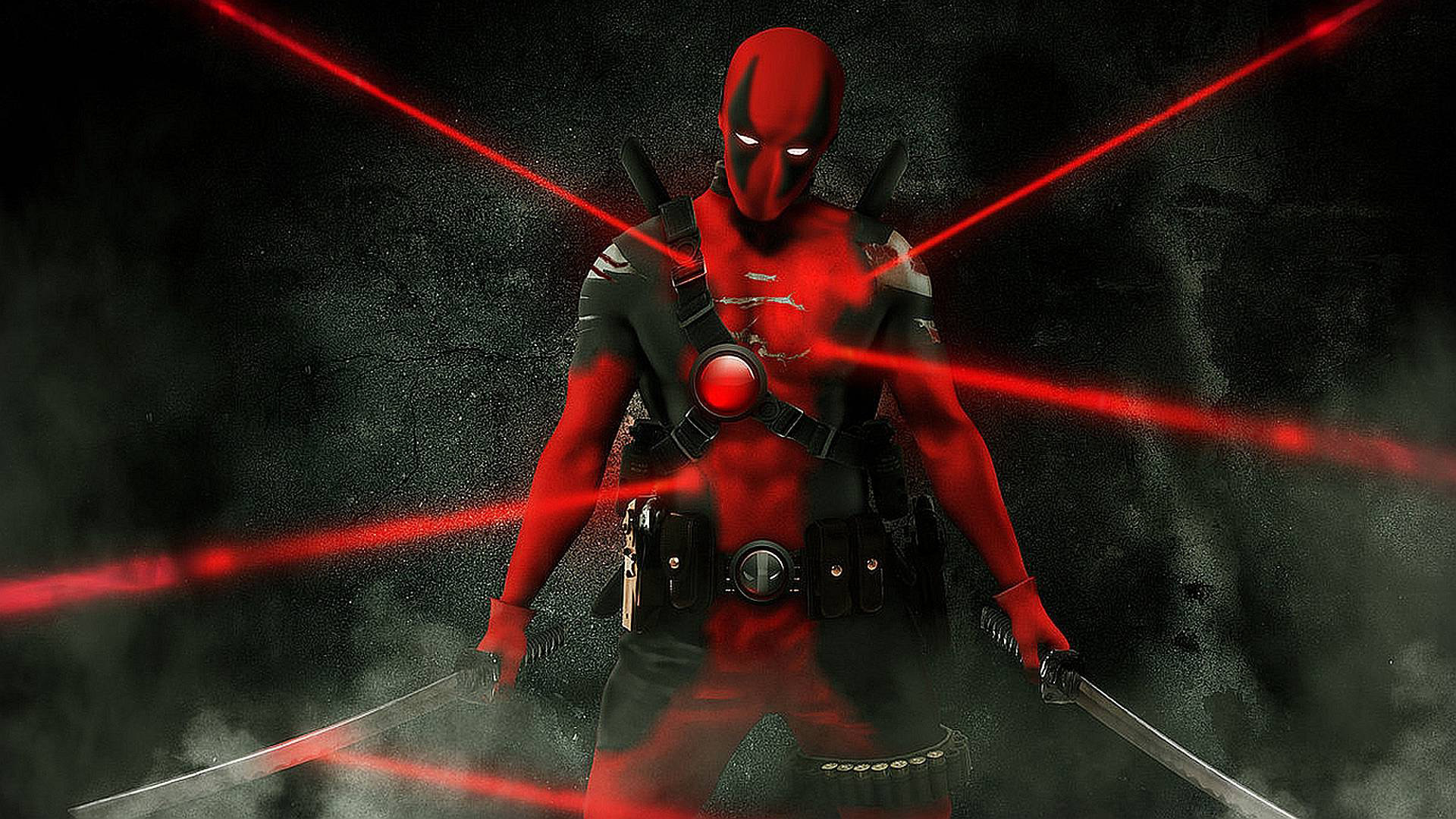 1920x1080 Deadpool Android Wallpapers